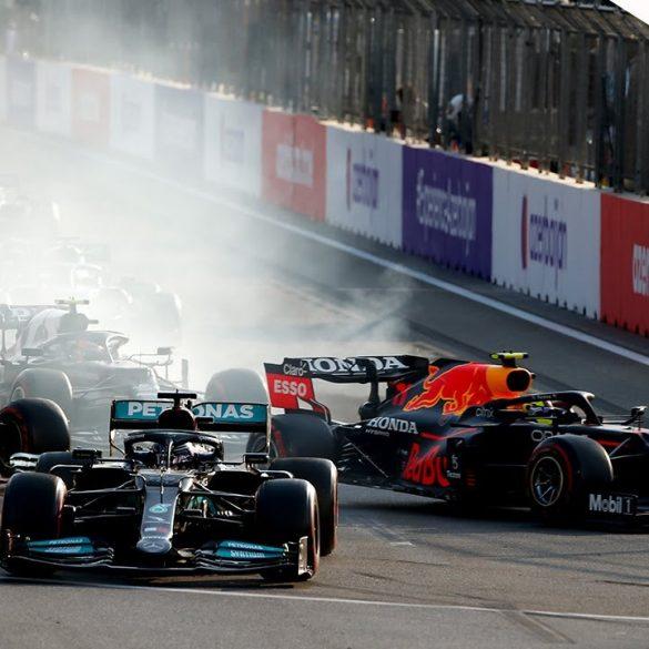 PkBXf wjCQ HD Τι έγινε στο Grand Prix του Baku