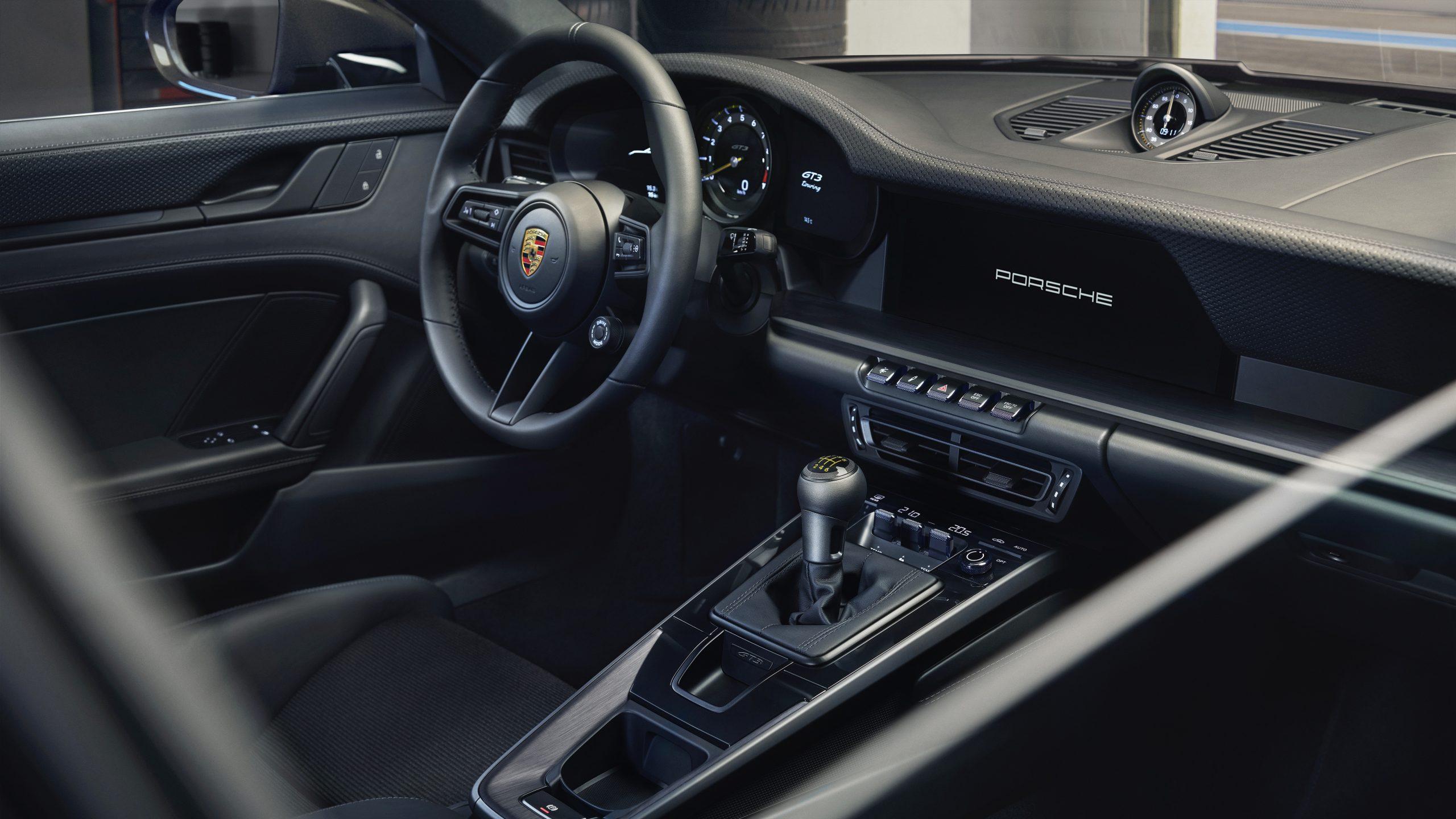 img 29 scaled Τι δίνει στην Porsche 992 GT3 Touring, τη δική της μοναδική γοητεία 911, 992, Porsche, Porsche 911, Porsche 911 GT3, sportscar, zblog, ειδήσεις, Νέα