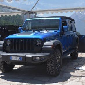 01 HP Jeep Wrangler 4xe Νέα σειρά αξεσουάρ για το Plug-in Hybrid, Jeep Wrangler 4xe Jeep, Jeep 4XE, Mopar, Wrangler, Wrangler 4XE, ειδήσεις, Νέα