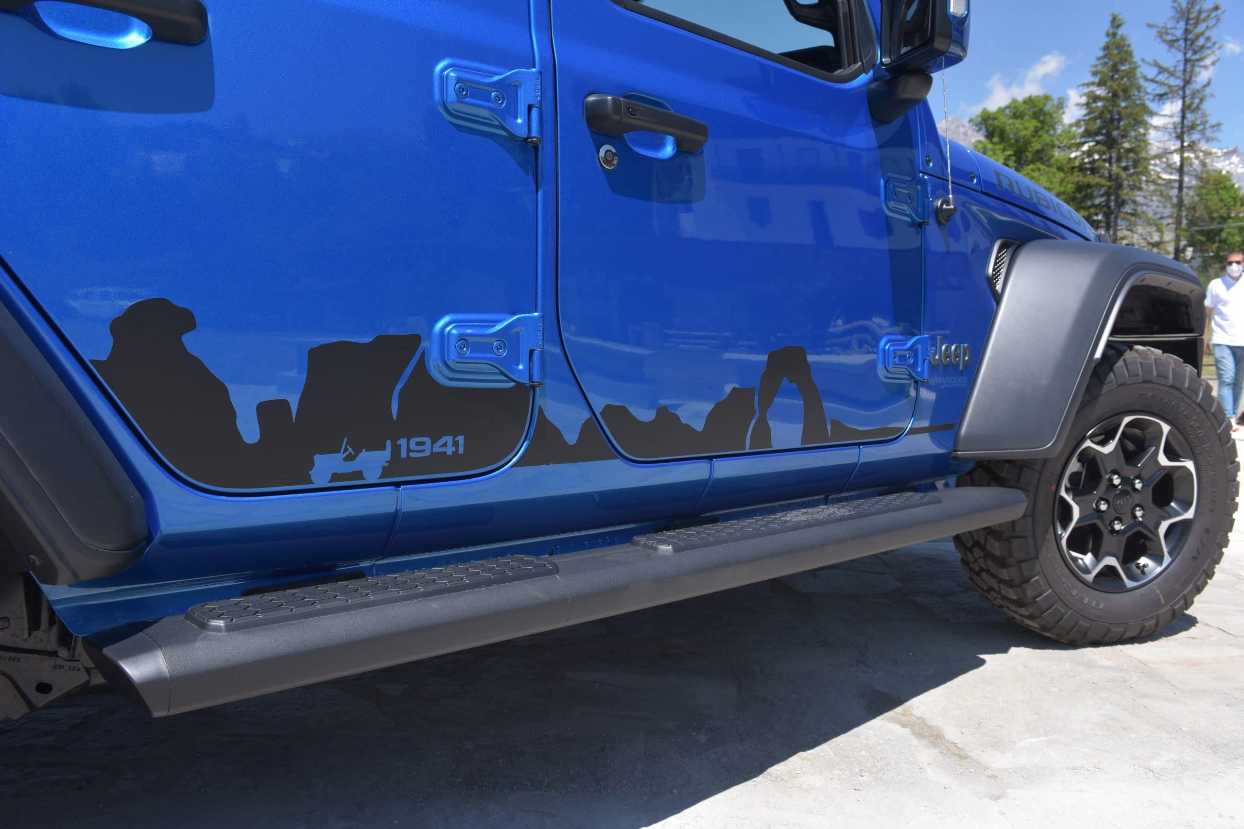 06 Jeep Wrangler 4xe scaled Νέα σειρά αξεσουάρ για το Plug-in Hybrid, Jeep Wrangler 4xe Jeep, Jeep 4XE, Mopar, Wrangler, Wrangler 4XE, ειδήσεις, Νέα