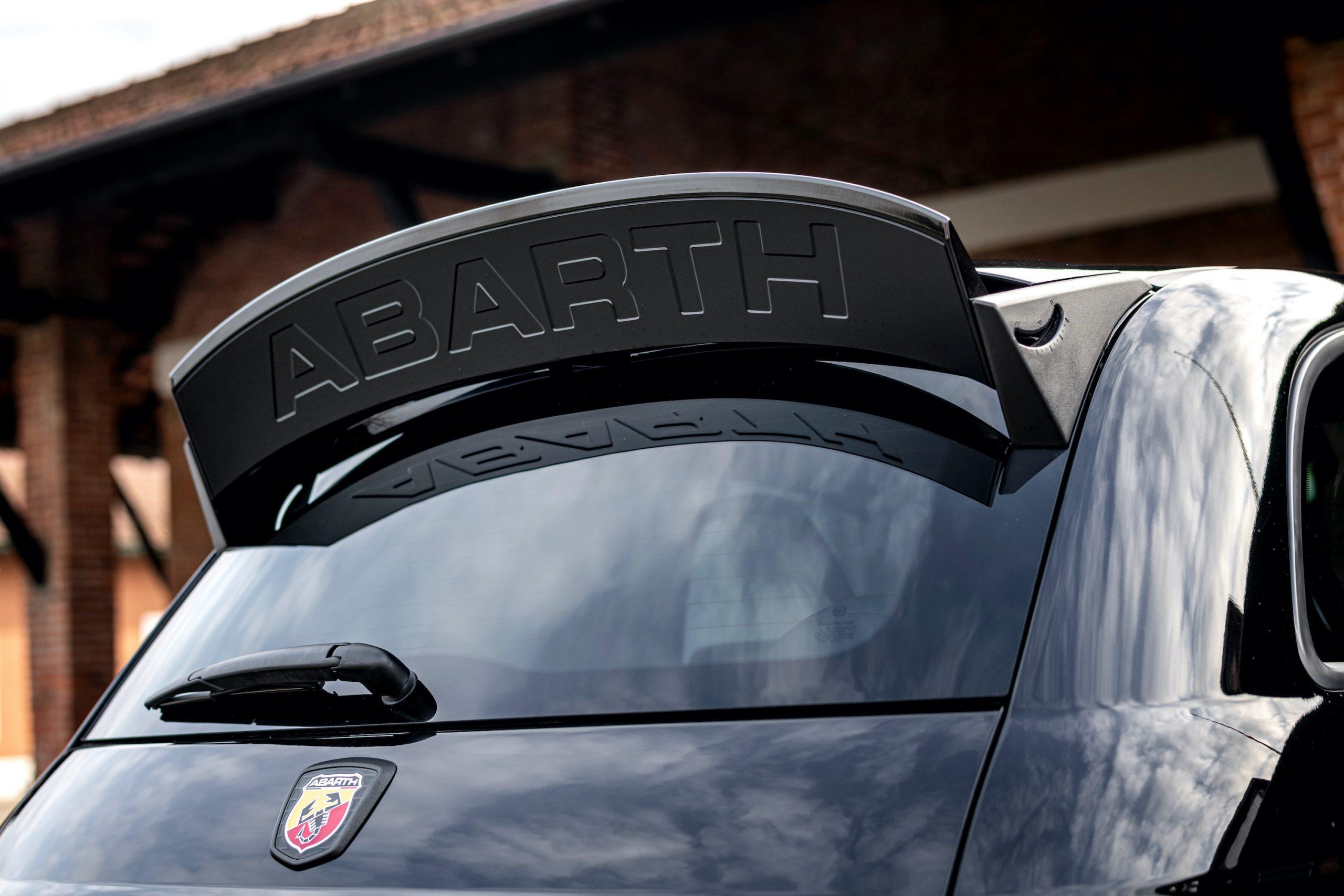 17 New Abarth 695 Esseesse scaled Η Abarth θα φτιάξει μόλις 1.390 συλλεκτικά 695 Εsseesse 500, 695 Esseesse, Abarth, Abarth 695, Abarth 695 Esseesse, Fiat, Fiat 500, videos, zblog, ειδήσεις, Νέα