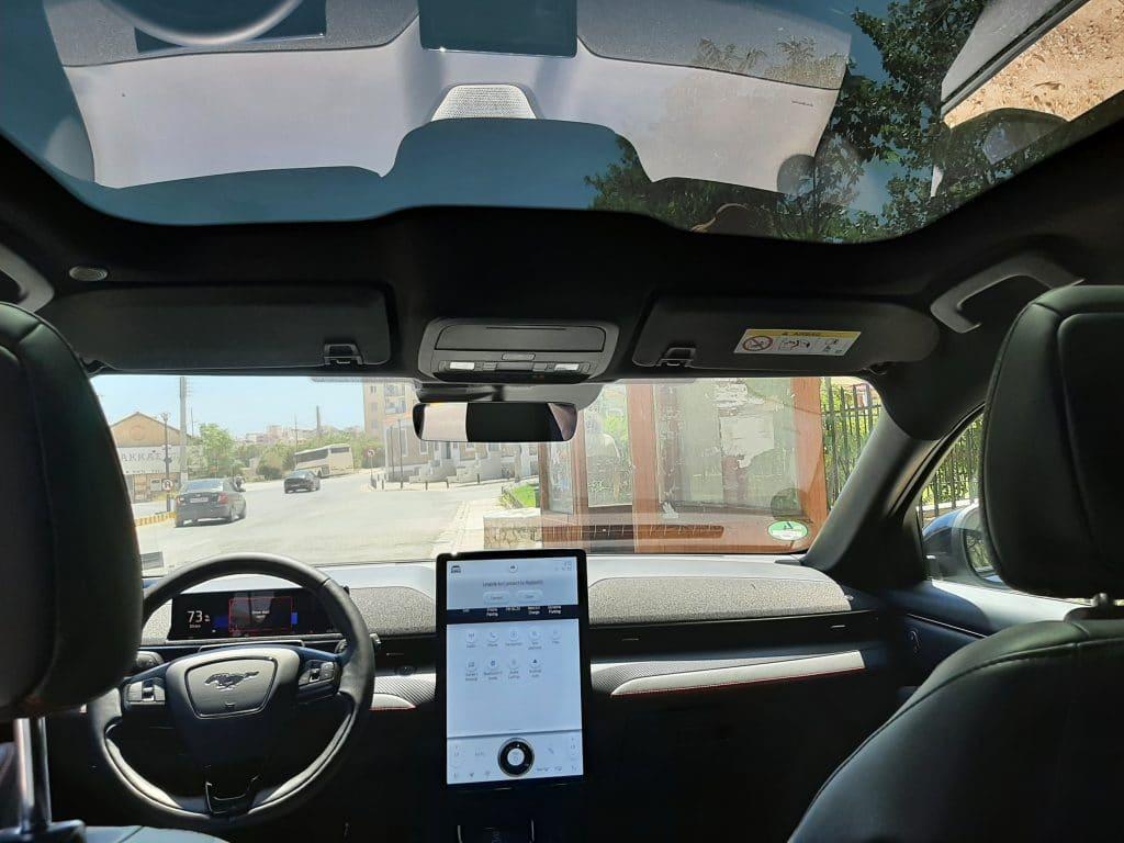 20210709 141350 Οδηγούμε τη Ford Mustang Mach-E Electric cars, Ford, Ford Mustang, Ford Mustang Mach-E, zblog, αγορά, ηλεκτρικά, τιμές