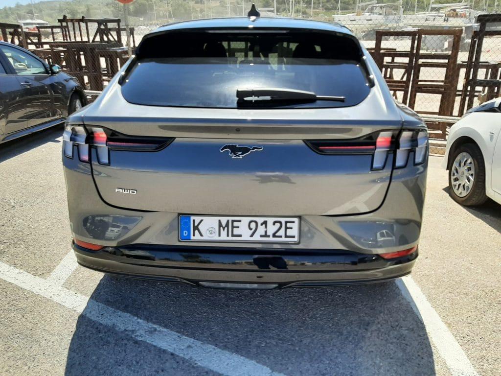 20210709 145203 Οδηγούμε τη Ford Mustang Mach-E Electric cars, Ford, Ford Mustang, Ford Mustang Mach-E, zblog, αγορά, ηλεκτρικά, τιμές
