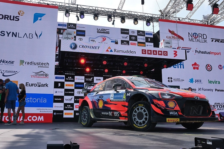 2021ESTONIA RT 184jpg Διπλό βάθρο για τη Hyundai στο WRC