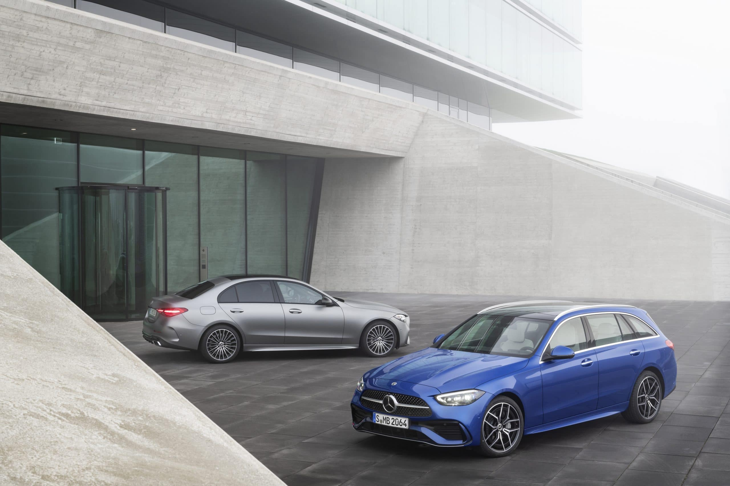 20C0677 015 scaled Η νέα Mercedes-Benz C-Class ήρθε και στην Ελλάδα C Class, Mercedes, Mercedes Benz, Mercedes Benz C Class, Mercedes C Class, zblog, ειδήσεις, Νέα