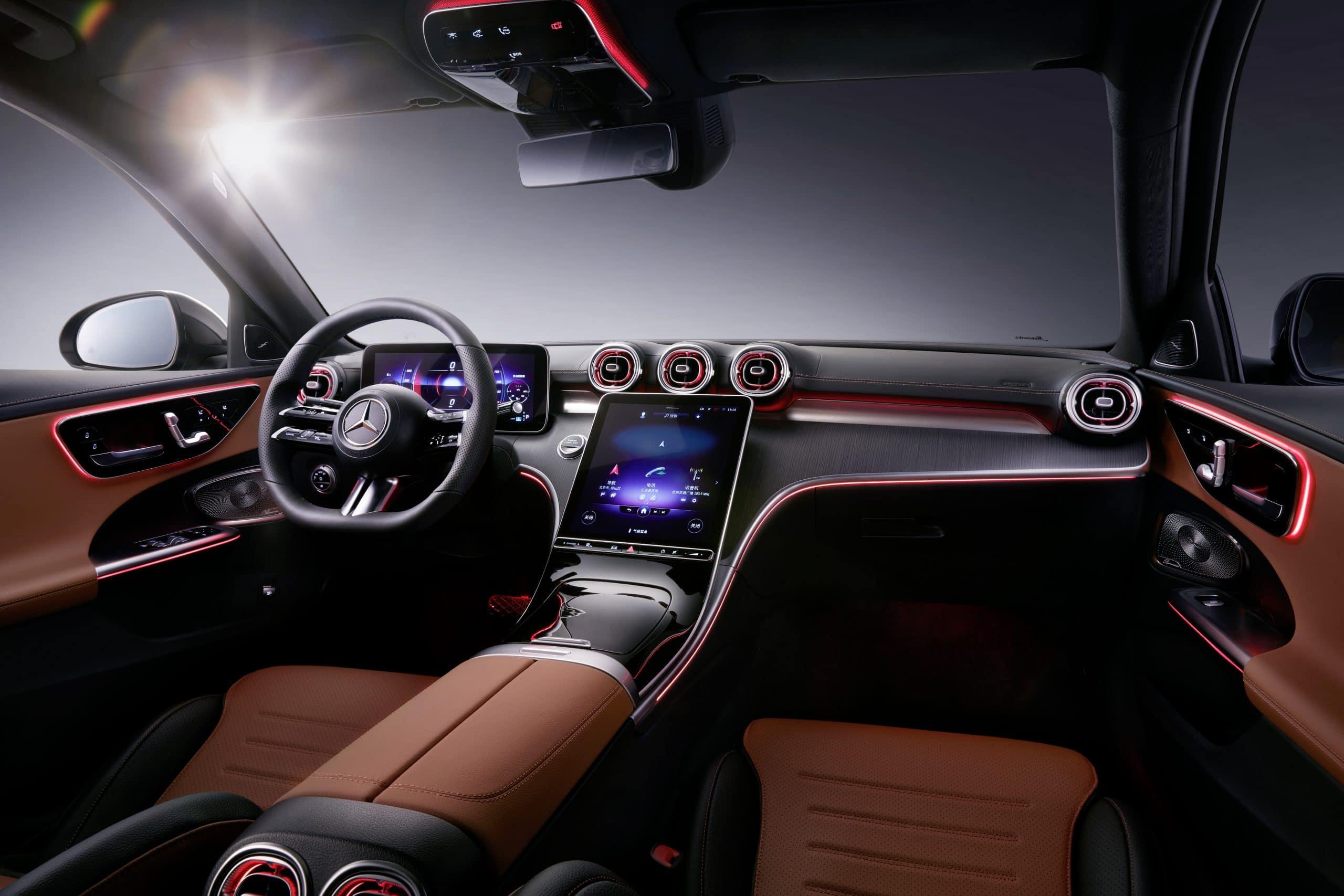 21C0234 004 scaled Η νέα Mercedes-Benz C-Class ήρθε και στην Ελλάδα C Class, Mercedes, Mercedes Benz, Mercedes Benz C Class, Mercedes C Class, zblog, ειδήσεις, Νέα