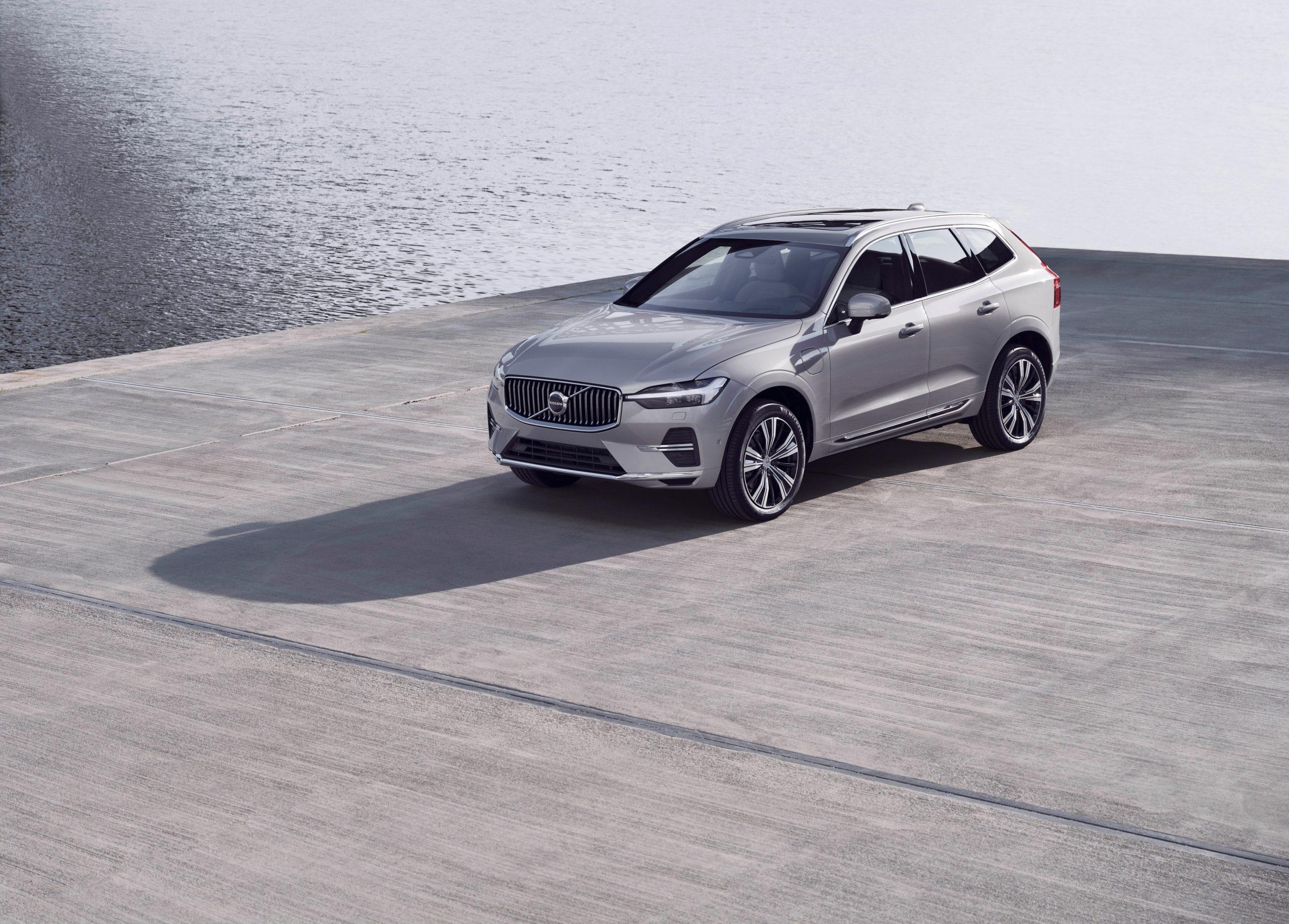 279258 XC60 Model Year 2022 scaled H Volvo έσπασε ρεκόρ όλων των εποχών σε πωλήσεις! Electric cars, Volvo, Volvo Car Hellas, Volvo Cars, Volvo XC40, Volvo XC60, Volvo XC90, αγορά, πωλήσεις, πωλήσεις αυτοκινήτων, υβριδικό