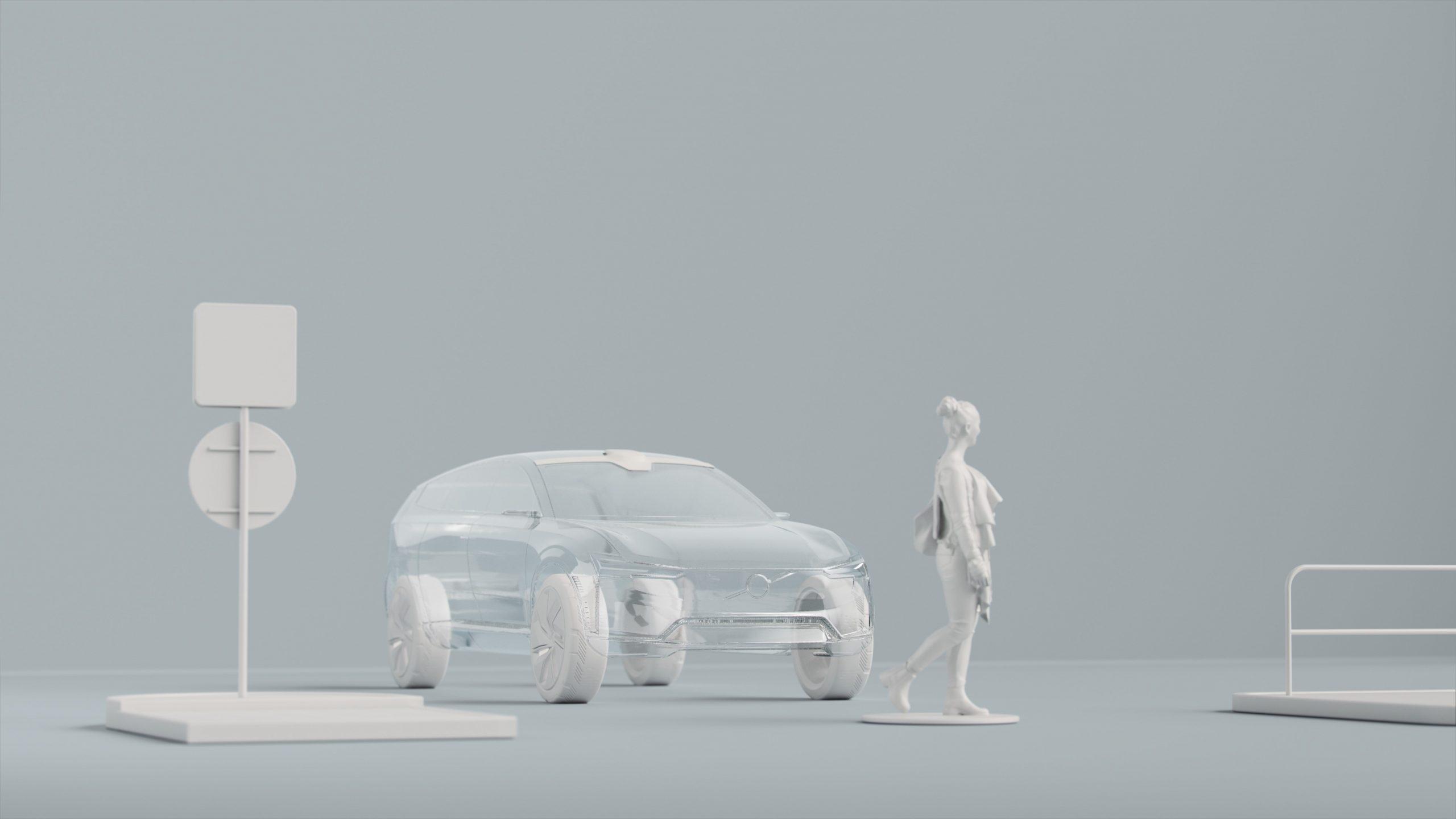 283664 Tech Moment Zero collisions scaled Πως η Volvo θα αξιοποιεί τα δεδομένα σε πραγματικό χρόνο για μεγαλύτερη ασφάλεια Volvo, Volvo Cars, ασφάλεια, ειδήσεις, Νέα