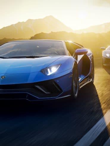 588368 Lamborghini Aventador LP 780-4 Ultimae : Η τελευταία πράξη
