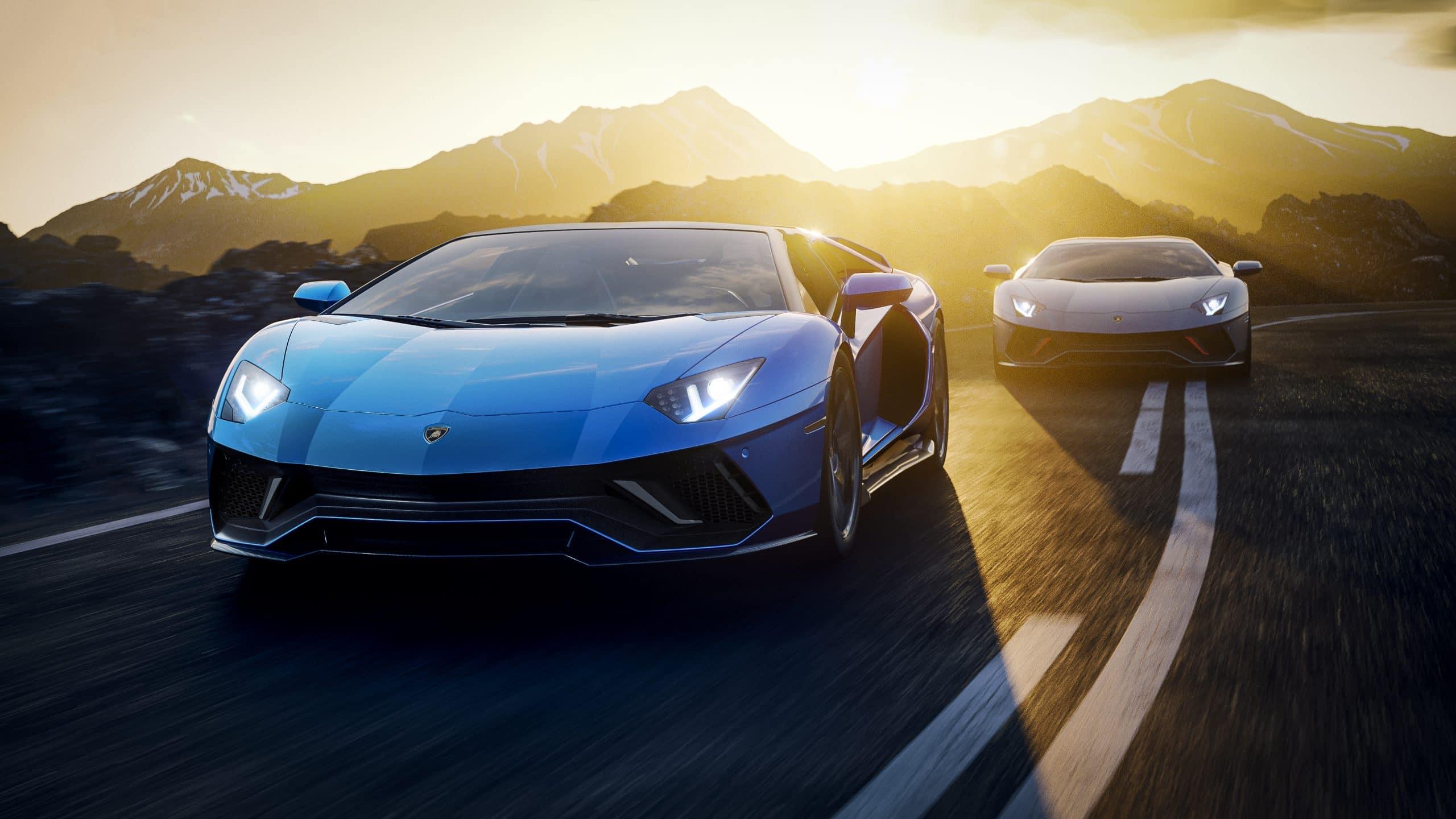 588368 scaled Lamborghini Aventador LP 780-4 Ultimae : Η τελευταία πράξη Lambo, Lamborghini, Lamborghini Aventador, Sunday, supercar, supercars, zblog, ειδήσεις, Νέα