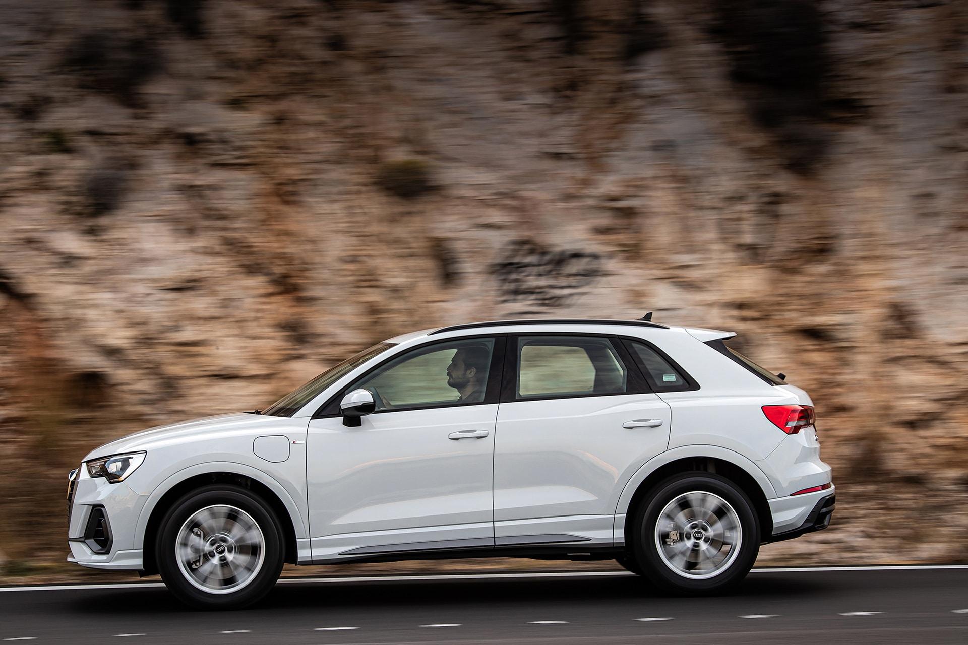 AUDI Q3 TFSI e 27 Αυτά είναι τα plug-in hybrid Audi Q3 TFSI e & Q3 Sportback TFSI e Audi, Audi Q3, Hybrid, plug-in hybrid, Q3, ειδήσεις, Νέα, υβριδικό