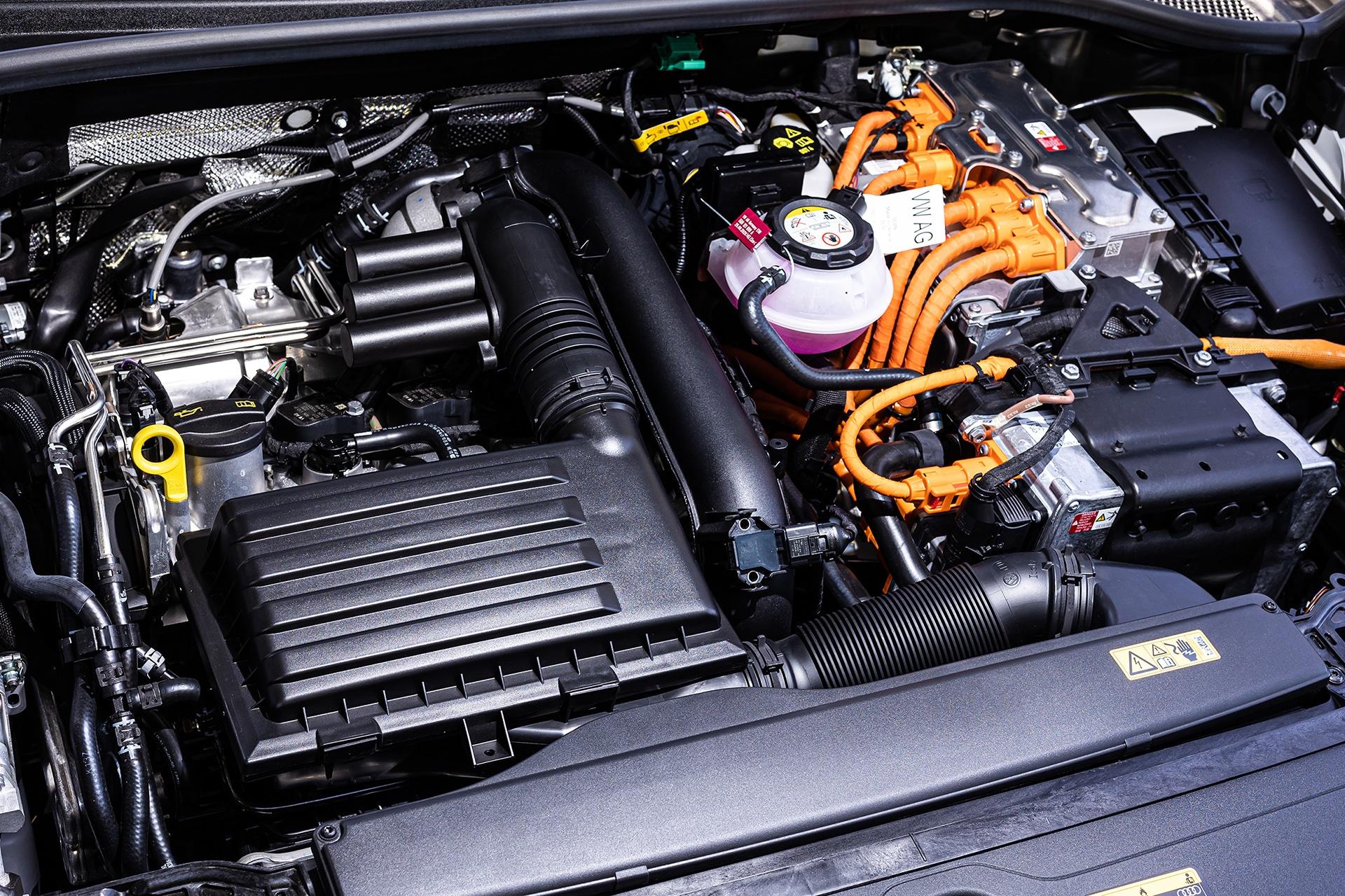 AUDI Q3 TFSI e 56 Αυτά είναι τα plug-in hybrid Audi Q3 TFSI e & Q3 Sportback TFSI e Audi, Audi Q3, Hybrid, plug-in hybrid, Q3, ειδήσεις, Νέα, υβριδικό
