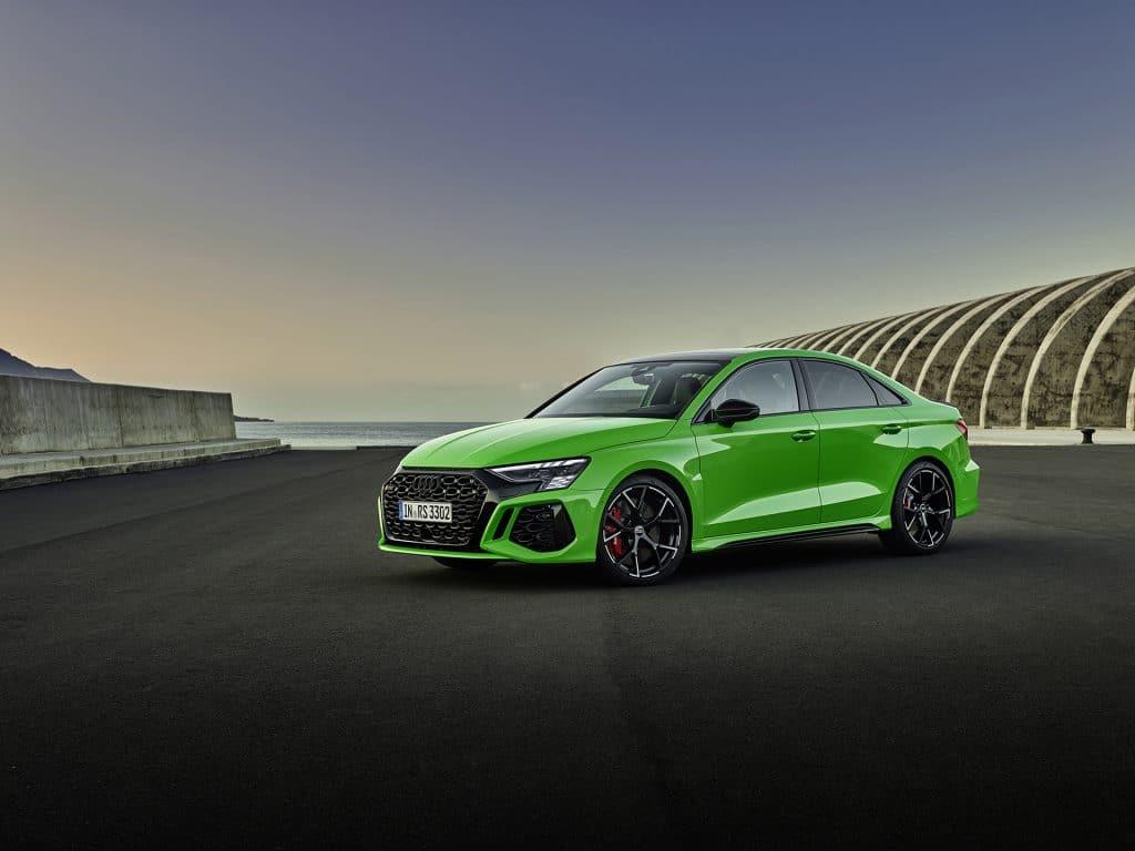 AUDI RS 3 SEDAN 1 Με drift mode, semi-slick και 400 PS έρχεται το Audi RS3 Audi, Audi RS3, drift, zblog, καινούρια, τιμές