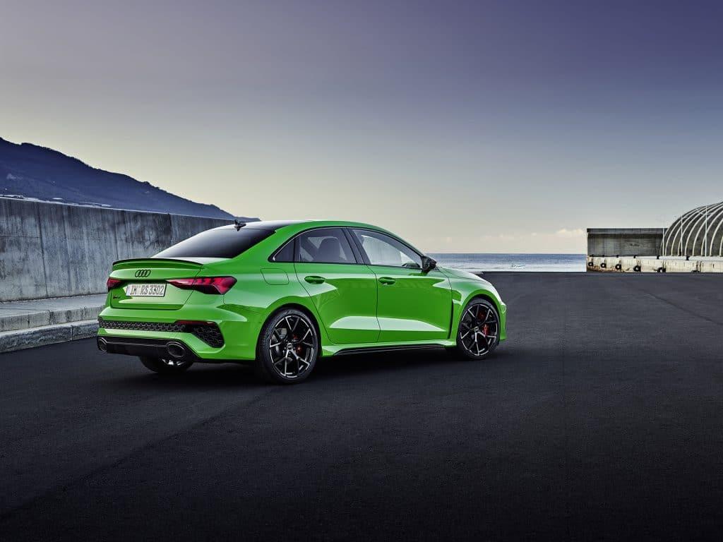 AUDI RS 3 SEDAN 2 Με drift mode, semi-slick και 400 PS έρχεται το Audi RS3 Audi, Audi RS3, drift, zblog, καινούρια, τιμές