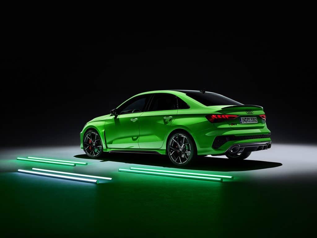 AUDI RS 3 SEDAN 7 Με drift mode, semi-slick και 400 PS έρχεται το Audi RS3 Audi, Audi RS3, drift, zblog, καινούρια, τιμές