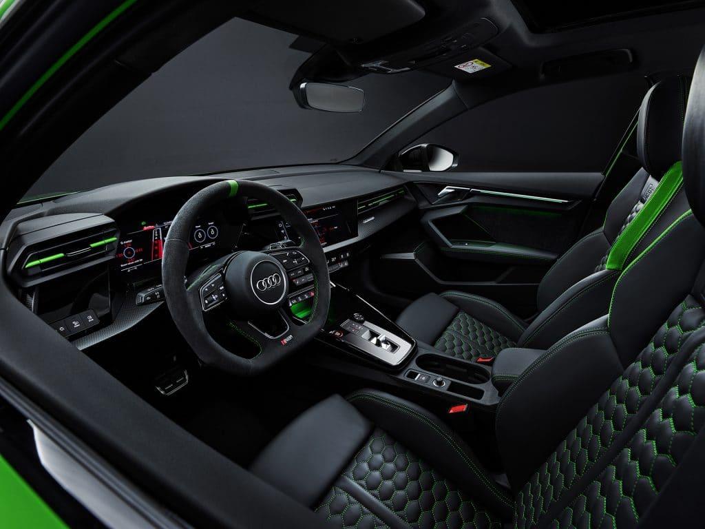 AUDI RS 3 SEDAN 8 Με drift mode, semi-slick και 400 PS έρχεται το Audi RS3 Audi, Audi RS3, drift, zblog, καινούρια, τιμές