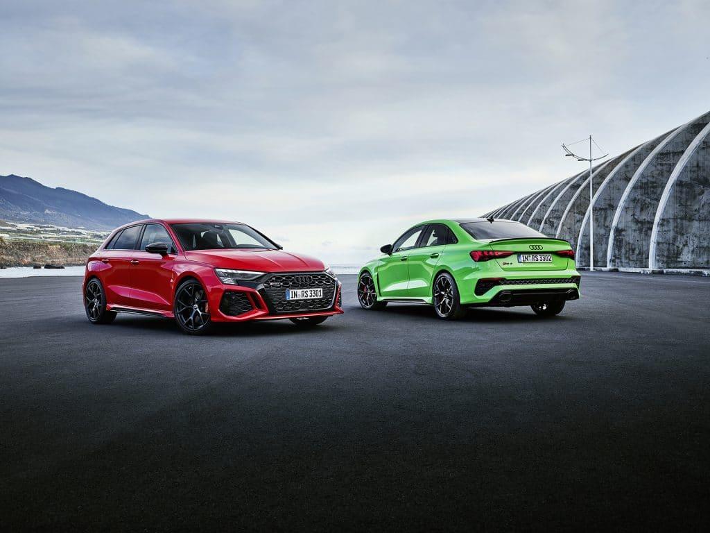 AUDI RS 3 SPORTBACK SEDAN 1 Με drift mode, semi-slick και 400 PS έρχεται το Audi RS3 Audi, Audi RS3, drift, zblog, καινούρια, τιμές