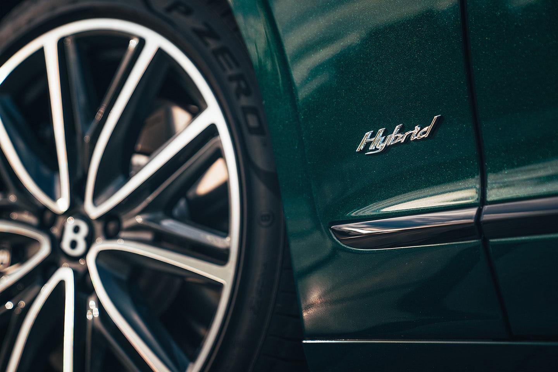 BENTLEY Flying Spur Hybrid 6 ΝΕΑ FLYING SPUR HYBRID : Ακόμα μία πράσινη Bentley Bentley, Bentley Flying Spur, Bentley Flying Spur Hybrid, Hybrid, ειδήσεις, Νέα, υβριδικό