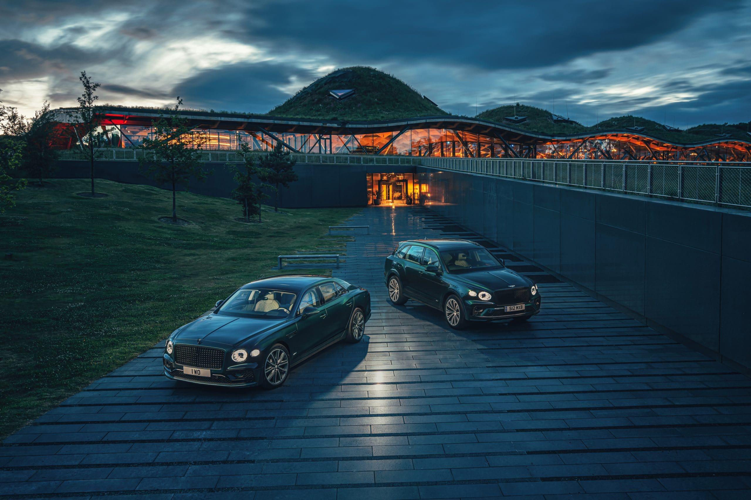 Bentley x Macallan 1 scaled Γιατί η Bentley συνεργάζεται με έναν οίκο παραγωγής ουίσκι Bentley, Macallan, videos, zblog, ειδήσεις, Νέα