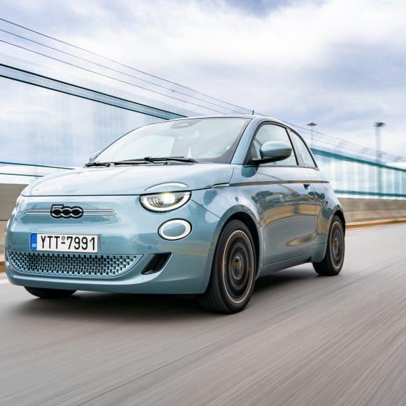 "DSC01852 Οδηγείς ""πράσινα"" το ηλεκτρικό σου 500; Η Fiat σε επιβραβεύει!"