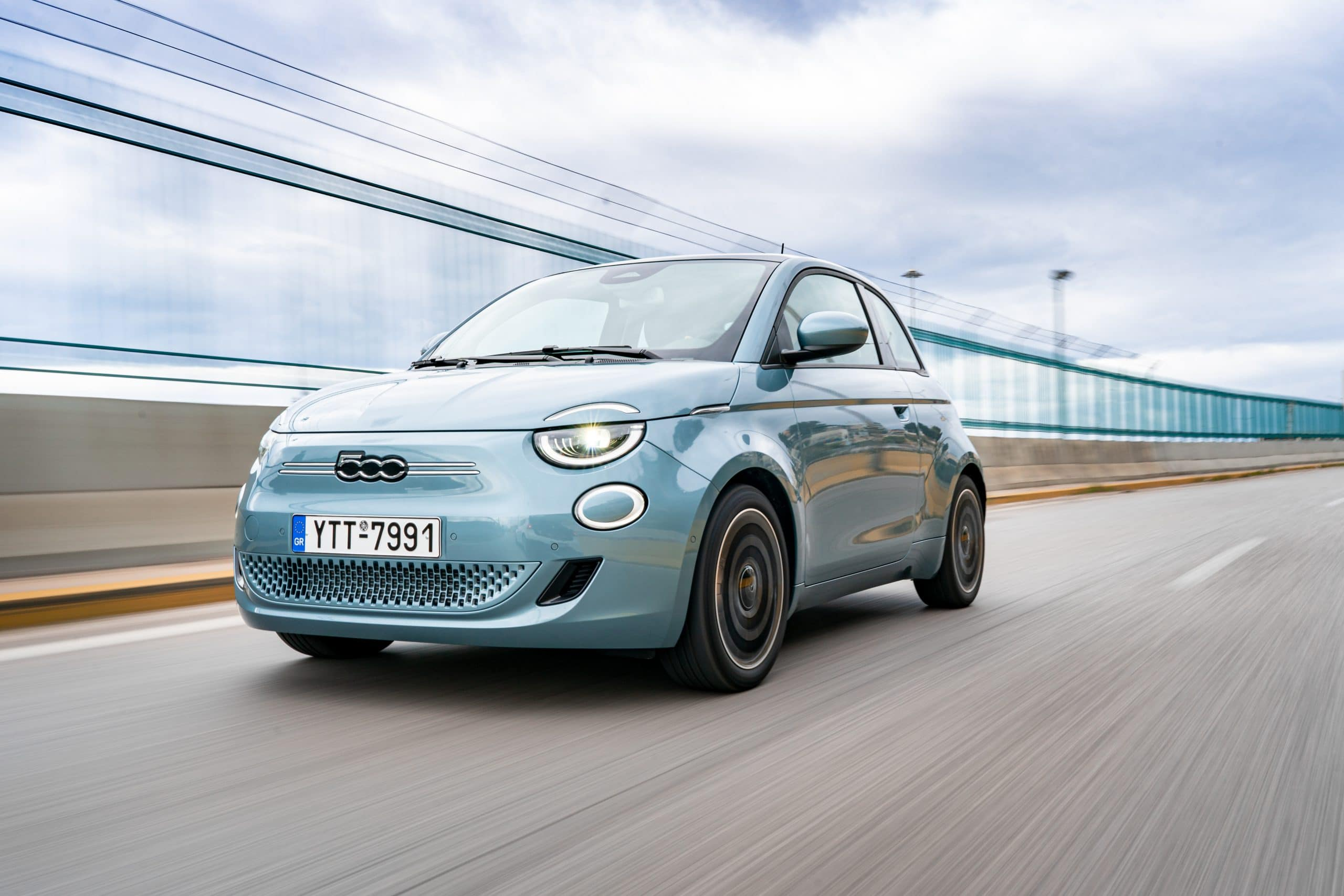 "DSC01852 scaled Οδηγείς ""πράσινα"" το ηλεκτρικό σου 500; Η Fiat σε επιβραβεύει! 500, 500e, Fiat, Fiat 500, Fiat 500e, ειδήσεις, ηλεκτρικά, ηλεκτροκινηση, Νέα"