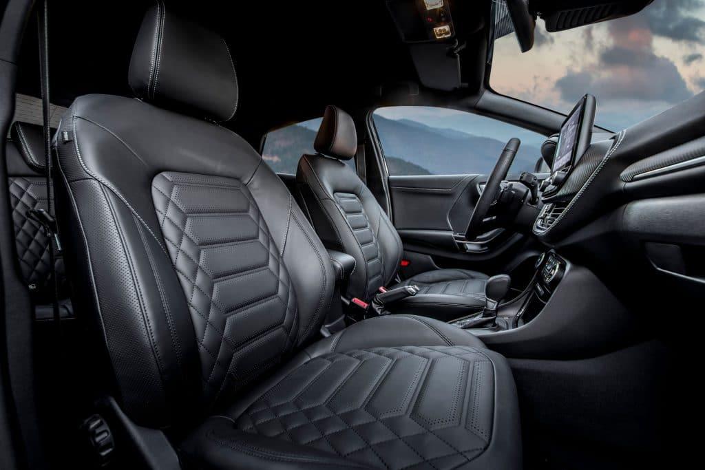FORD 2020 Puma ST Line Vignale 009 Διαθέσιμο και με αυτόματι 7άρι κιβώτιο πλέον το 1.000άρι Ford Puma Ford, Ford Puma