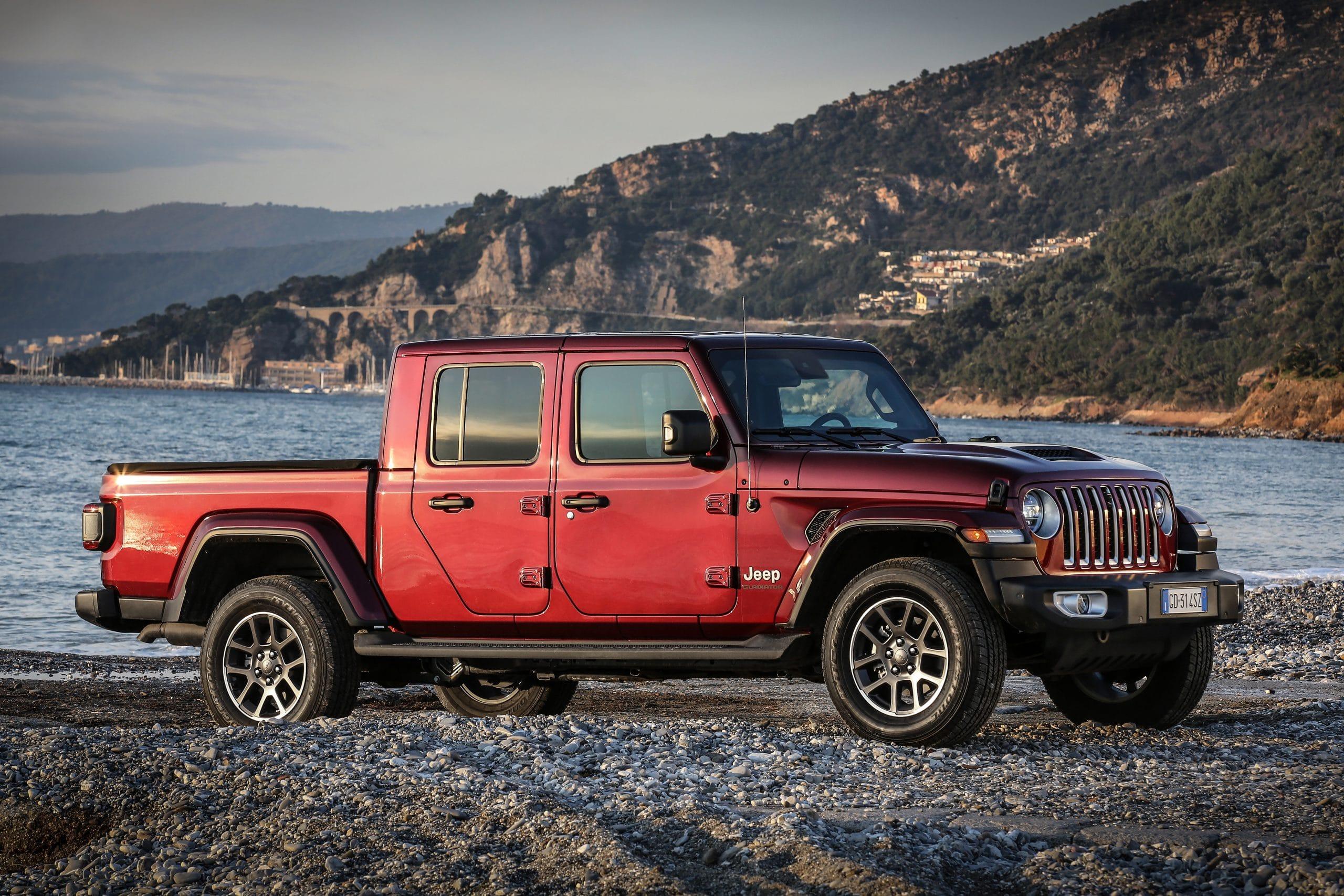 FOTO 03 scaled H Jeep πρωταγωνιστεί στα φετινά OFF ROAD Magazine Awards Gladiator, Jeep, Jeep Compass, Jeep Gladiator, Jeep Renegade, Jeep Wrangler, Renegade, Wrangler, ειδήσεις, Νέα