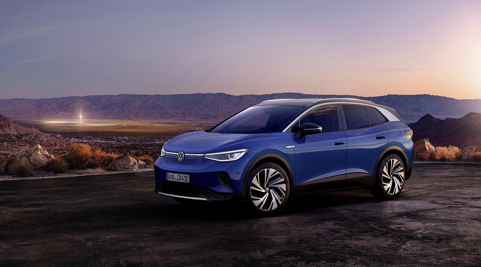 "ID.4 2 Η Volkswagen μας αφήνει να ρίξουμε μια ""ματιά"" στο μέλλον της αυτοκίνησης Electric cars, electric vehicles, ID.3, ID.4, ID.4 GTX, Volkswagen, Volkswagen Group, Volkswagen ID.3, Volkswagen ID.4, Volkswagen ID.4 GTX, VW, VW ID.3, zblog, ειδήσεις, ηλεκτρικά, ηλεκτροκινηση, κινουμαι ηλεκτρικα, Νέα"