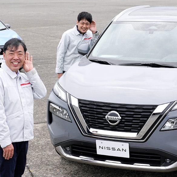 Nissan Bandai Namco Nissan & Bandai Namco Group, αλλάζουν τον τρόπο που τα αυτοκίνητα μας μιλούν
