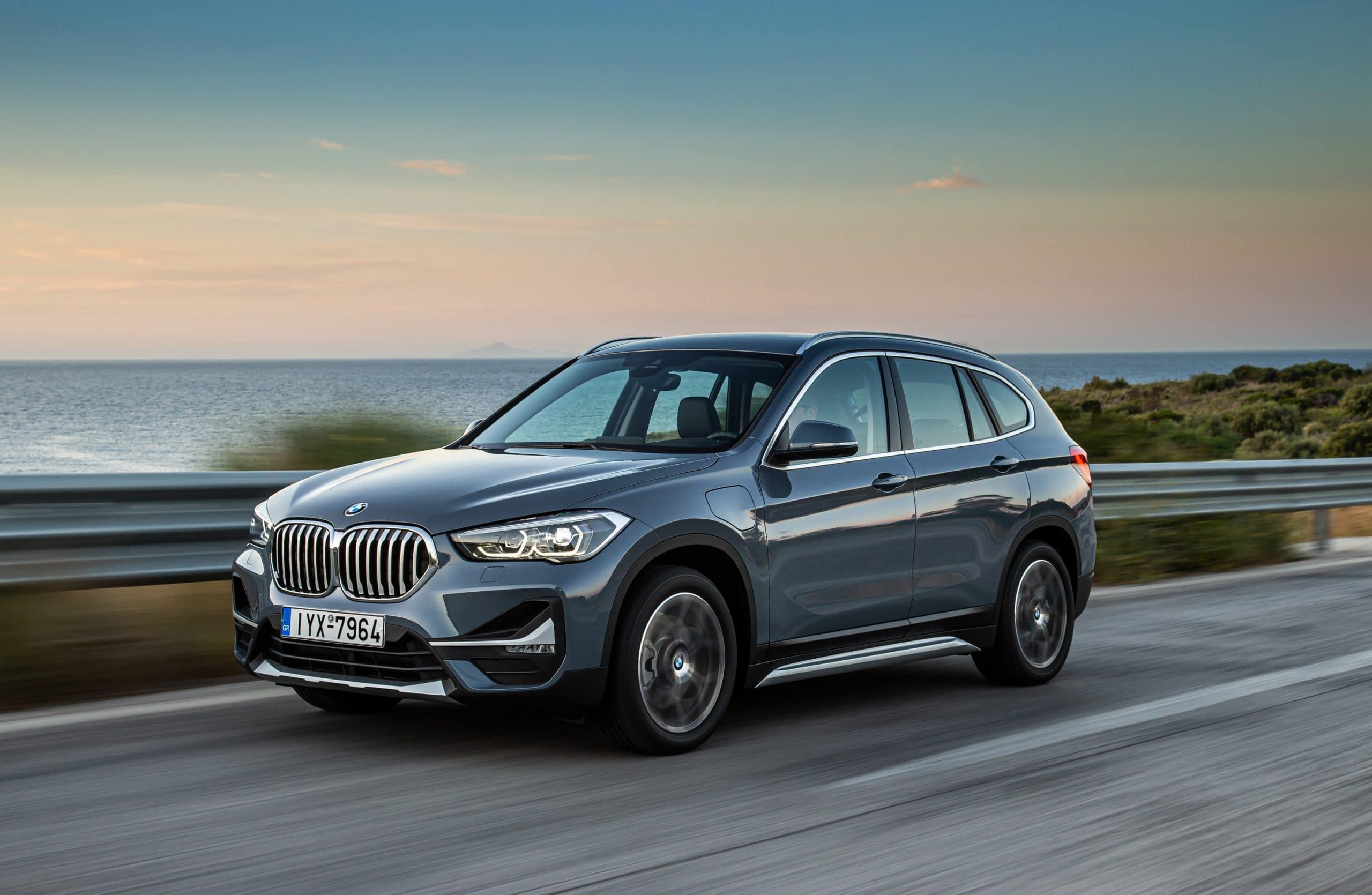 P90389168 highRes scaled BMW X1 : Best seller στην κατηγορία του, για 6η συνεχή χρονιά BMW, BMW X1, X1, ειδήσεις, Νέα, πωλήσεις, πωλήσεις αυτοκινήτων