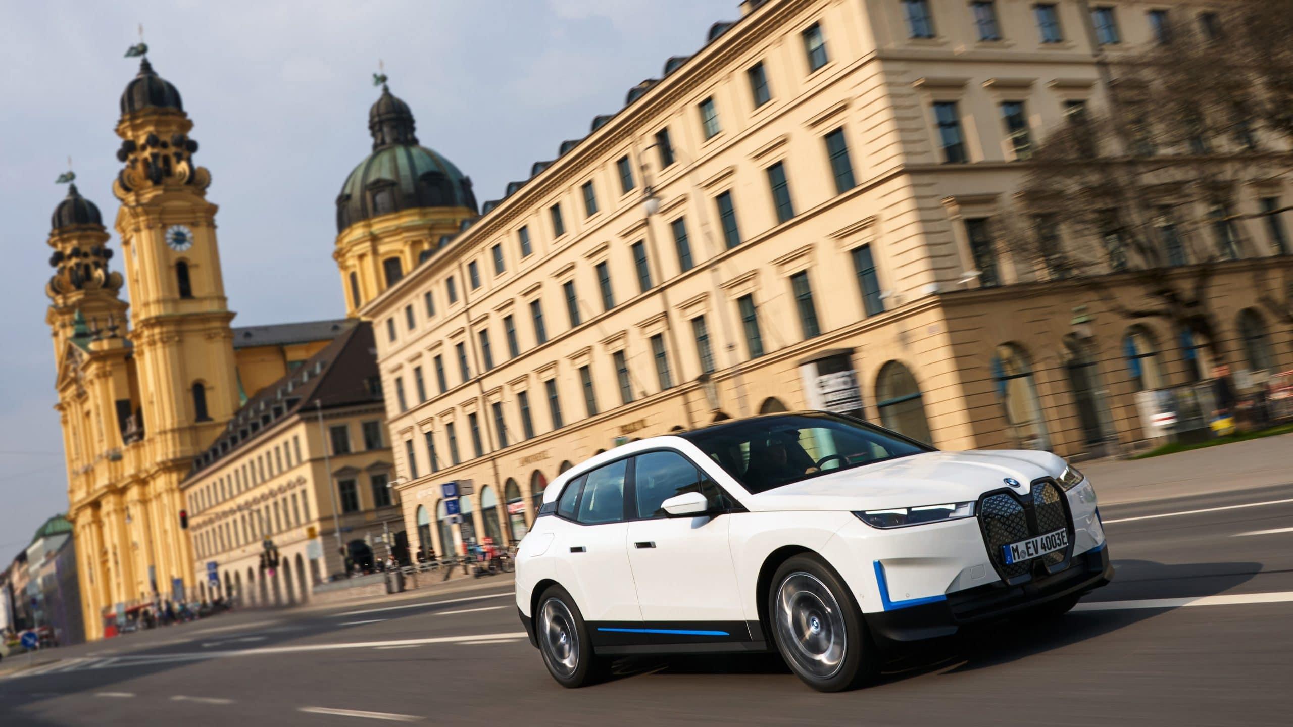 P90422023 highRes scaled Το BMW Group στο Σαλόνι Αυτοκινήτου IAA MOBILITY 2021 BMW, BMW Group, BMW Mottorad, IAA, IAA MOBILITY, IAA MOBILITY 2021, Mini, ειδήσεις, Νέα