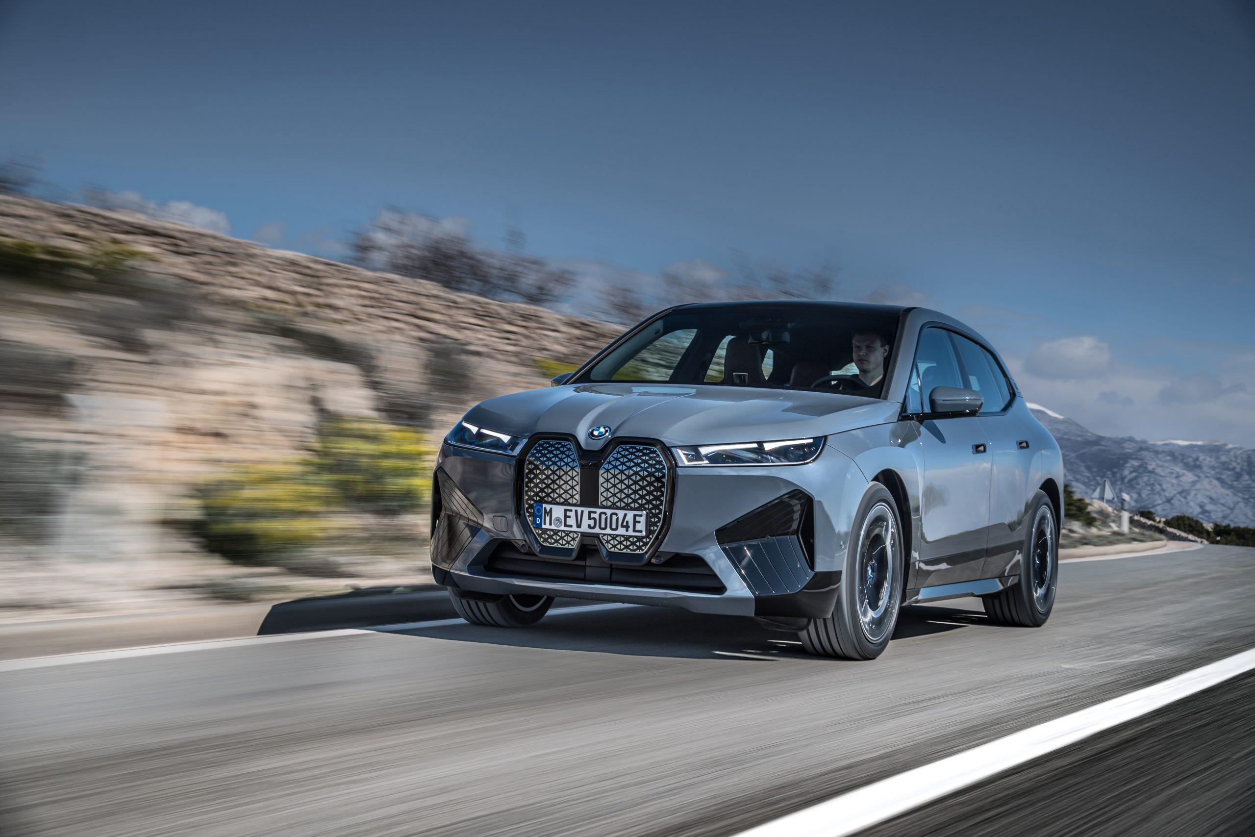 P90422124 highRes scaled Αύξηση - ρεκόρ στις πωλήσεις του BMW Group, για το πρώτο εξάμηνο της χρονιάς BMW, ειδήσεις, Νέα, πωλήσεις, πωλήσεις αυτοκινήτων