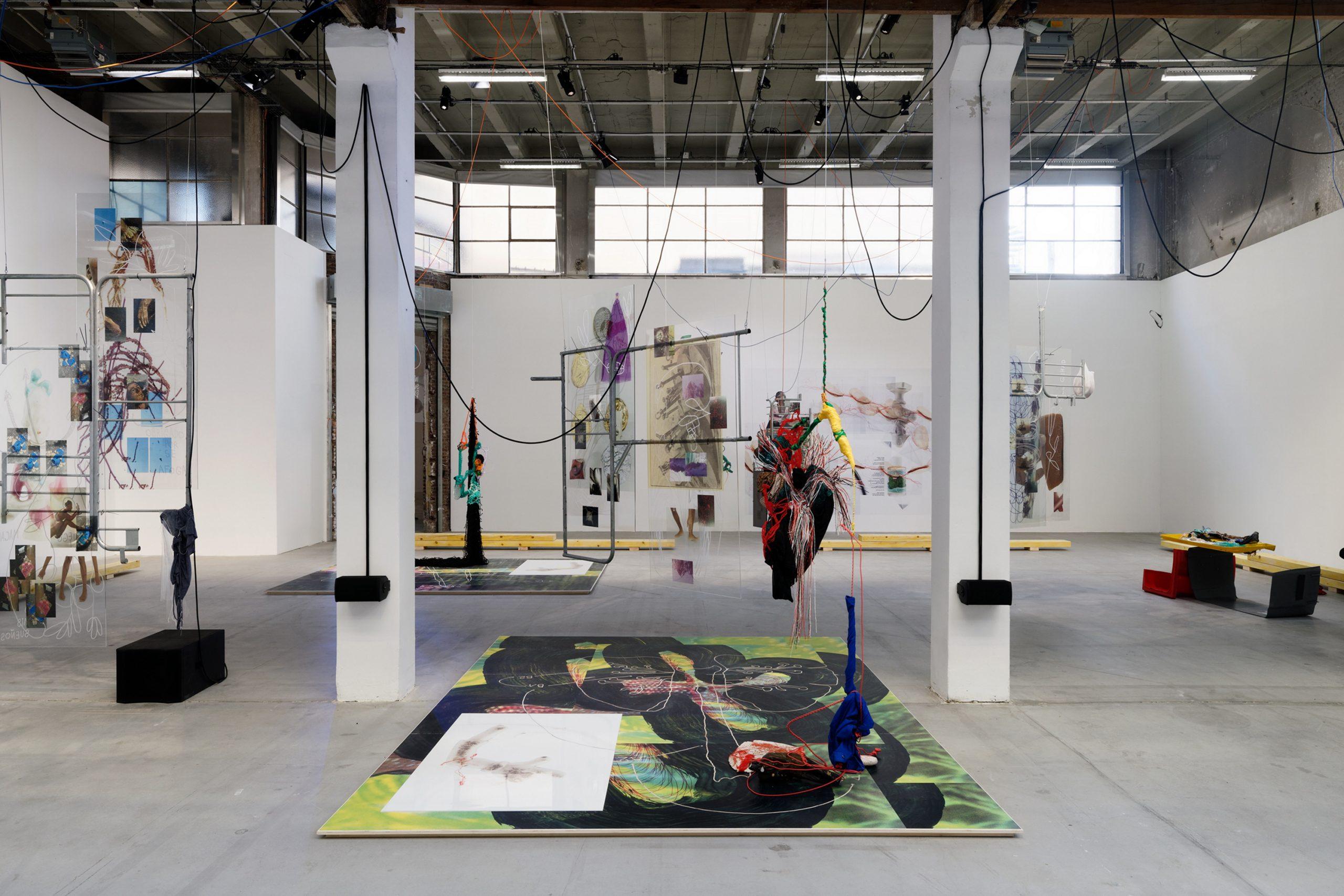 P90422744 highRes scaled Ο Julien Creuzet κερδίζει το BMW Art Journey 2021 BMW, BMW Art Journey, ειδήσεις, Νέα
