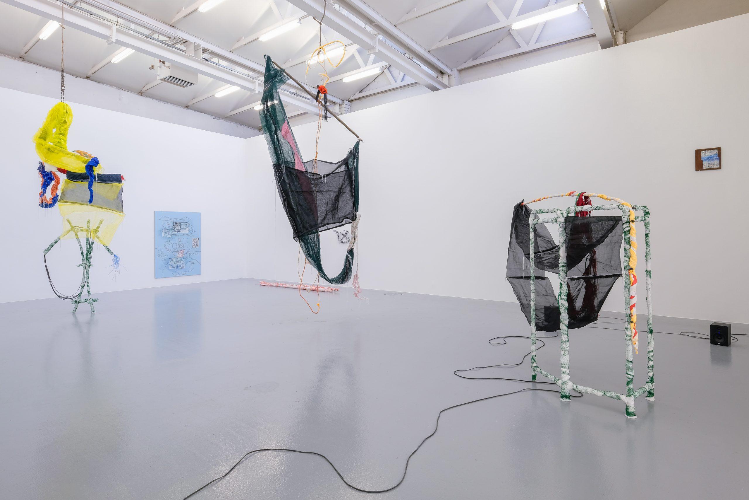 P90427500 highRes scaled Ο Julien Creuzet κερδίζει το BMW Art Journey 2021 BMW, BMW Art Journey, ειδήσεις, Νέα