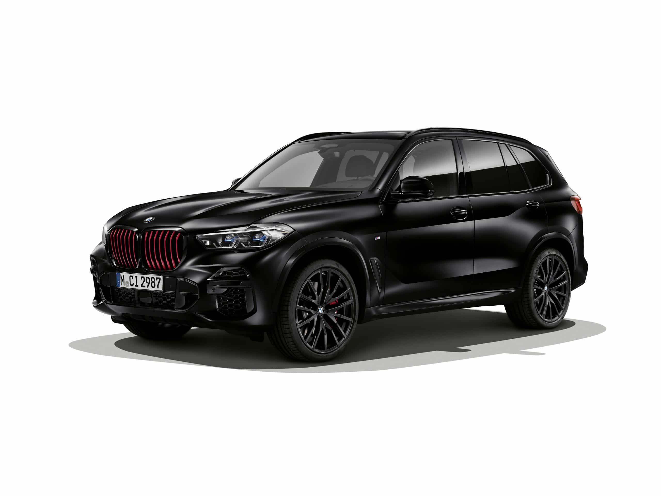 P90428329 highRes scaled BMW : Νέες περιορισμένης παραγωγής εκδόσεις, για τις X5, X6 & X7 BMW, BMW X5, BMW X6, BMW X7, ειδήσεις, Νέα