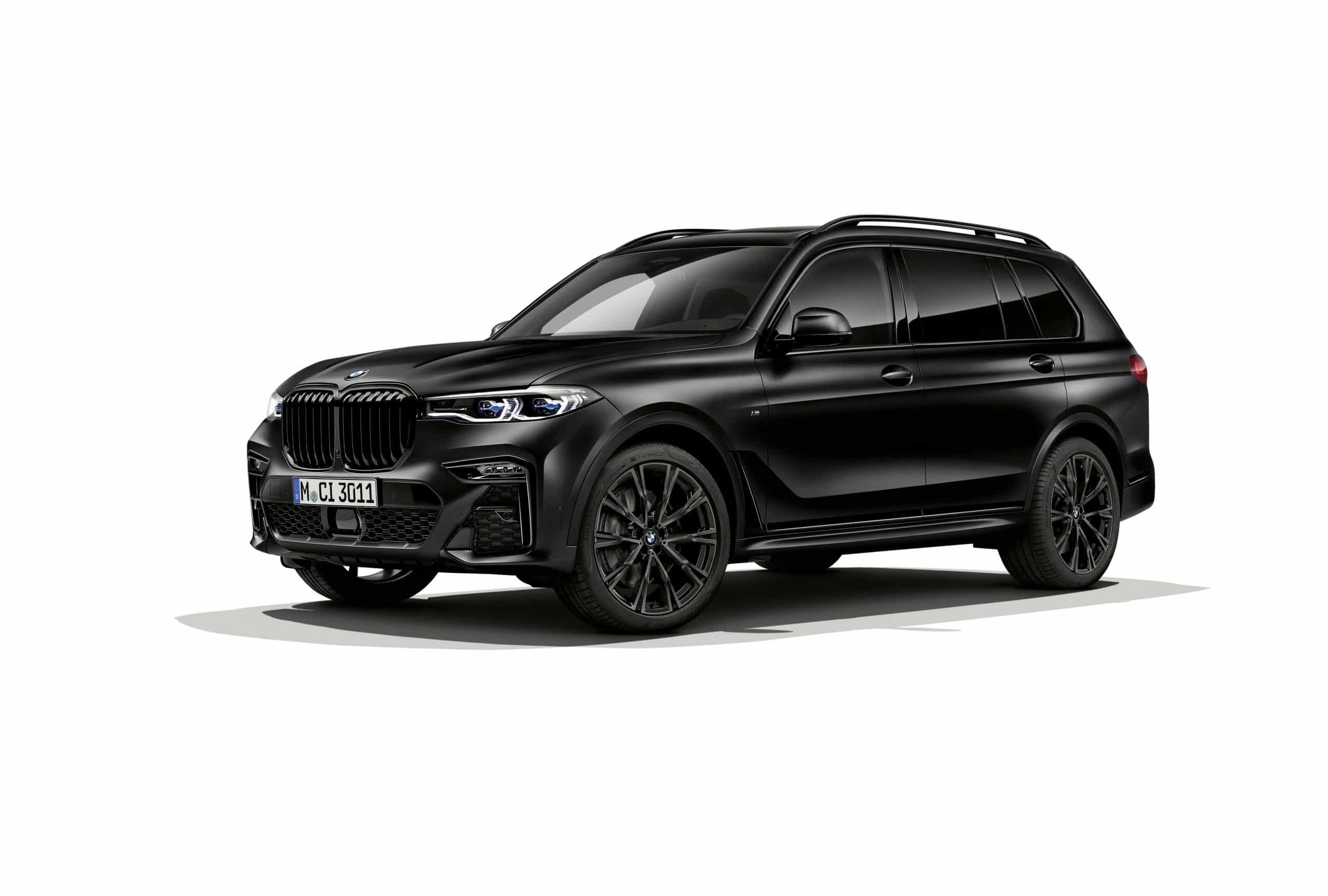 P90428343 highRes scaled BMW : Νέες περιορισμένης παραγωγής εκδόσεις, για τις X5, X6 & X7 BMW, BMW X5, BMW X6, BMW X7, ειδήσεις, Νέα