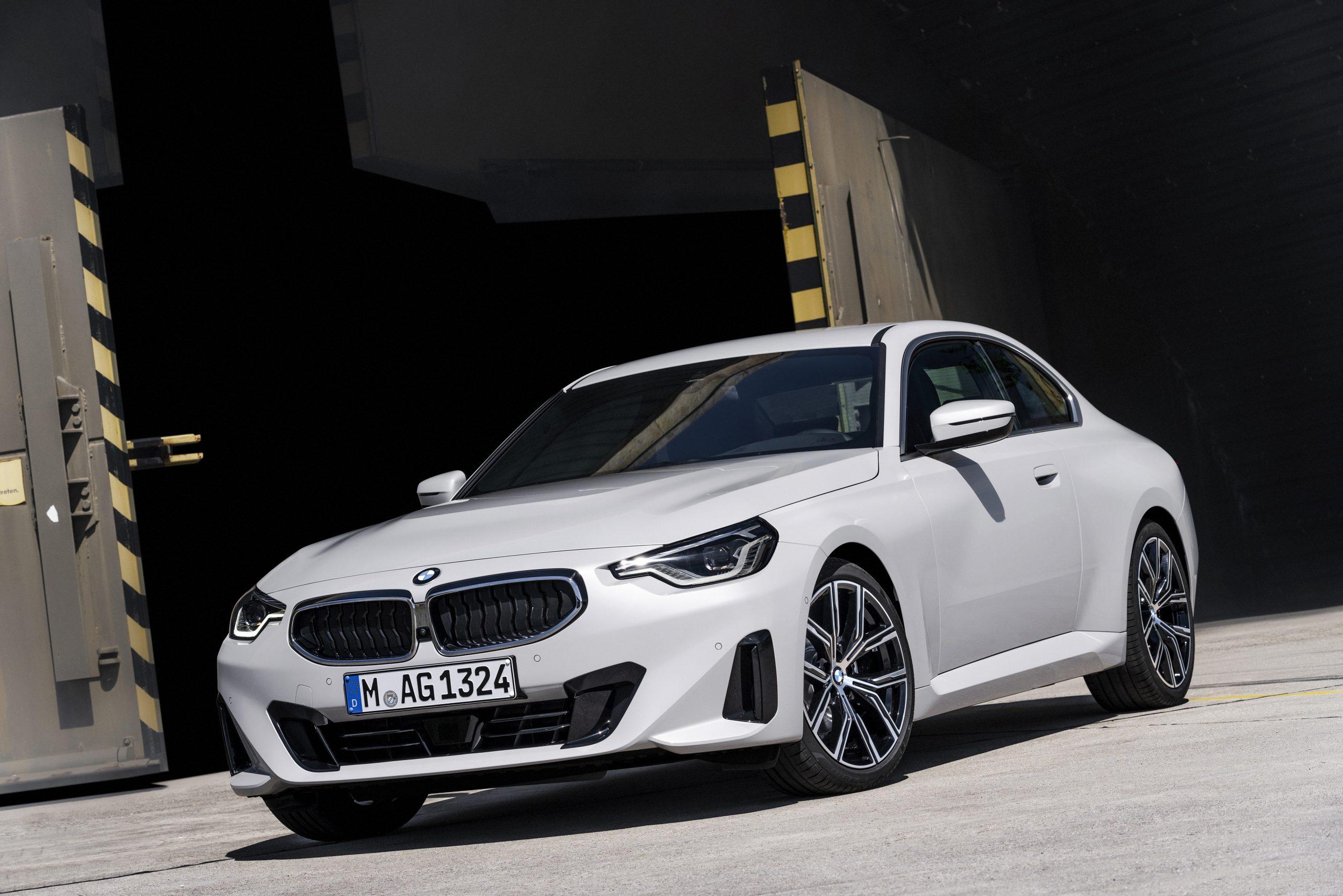 P90428416 highRes scaled Αυτή είναι η νέα BMW Σειρά 2 Coupe BMW, Bmw 2, BMW Σειρά 2, zblog, ειδήσεις, Νέα, Σειρά 2