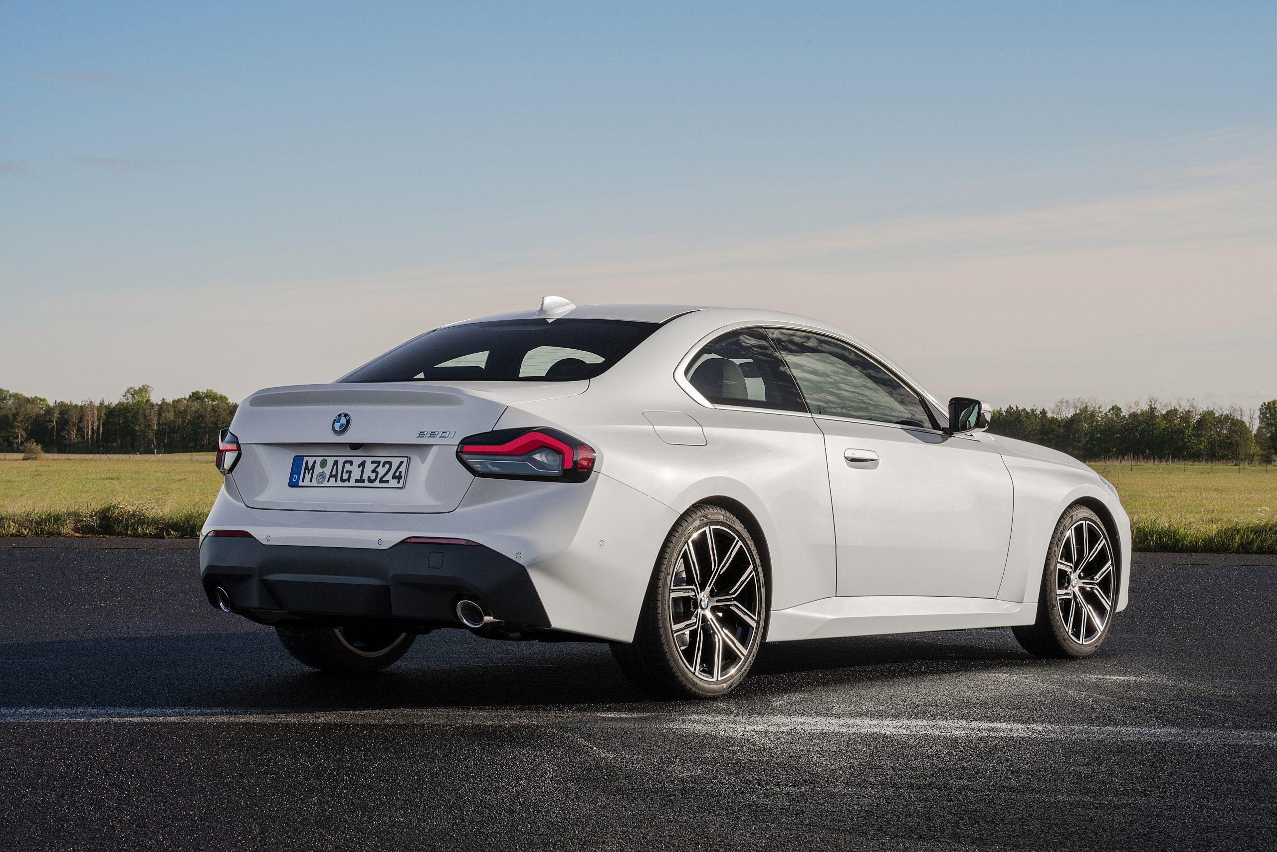 P90428422 highRes scaled Αυτή είναι η νέα BMW Σειρά 2 Coupe BMW, Bmw 2, BMW Σειρά 2, zblog, ειδήσεις, Νέα, Σειρά 2