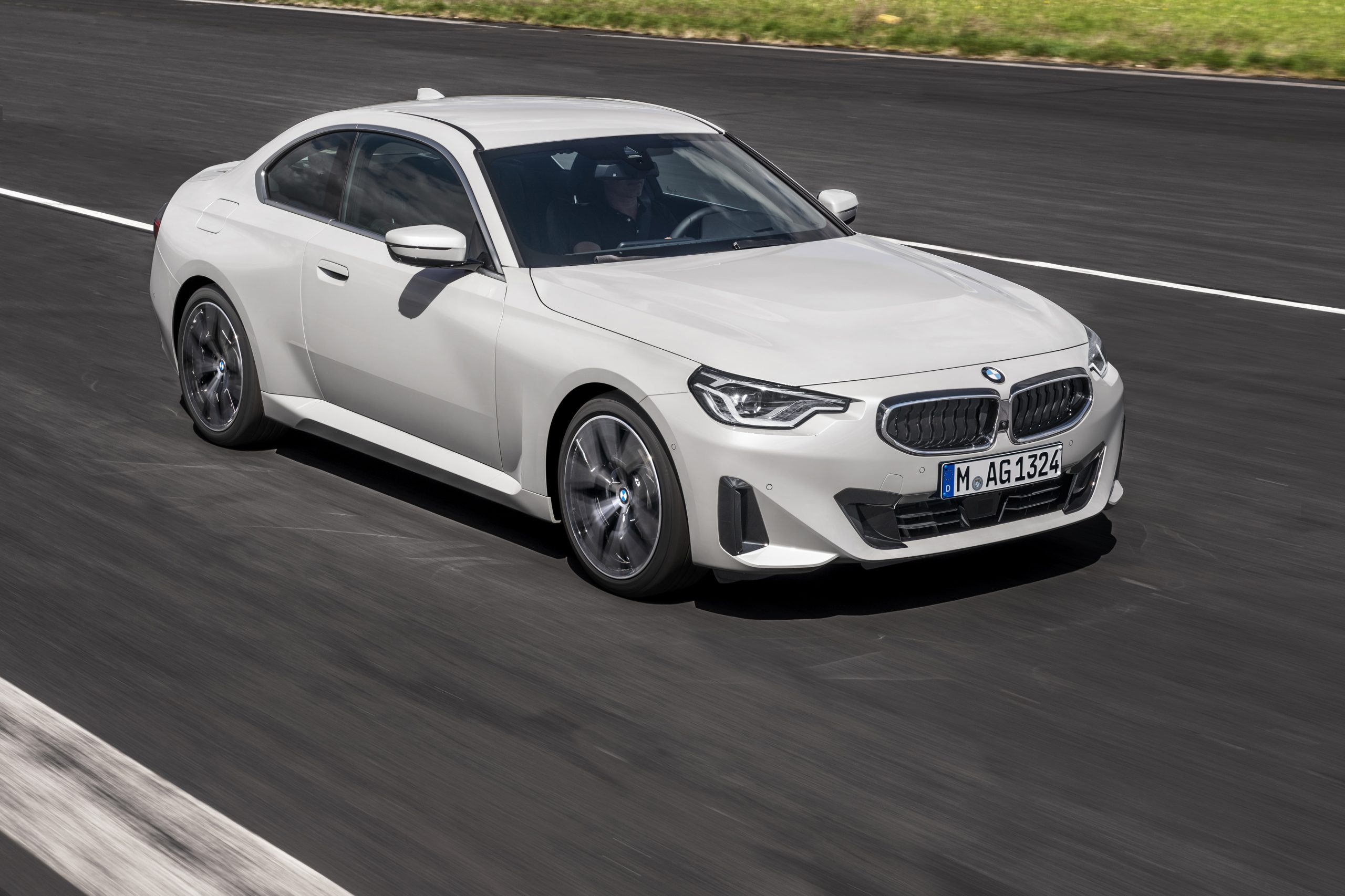 P90428430 highRes scaled Αυτή είναι η νέα BMW Σειρά 2 Coupe BMW, Bmw 2, BMW Σειρά 2, zblog, ειδήσεις, Νέα, Σειρά 2
