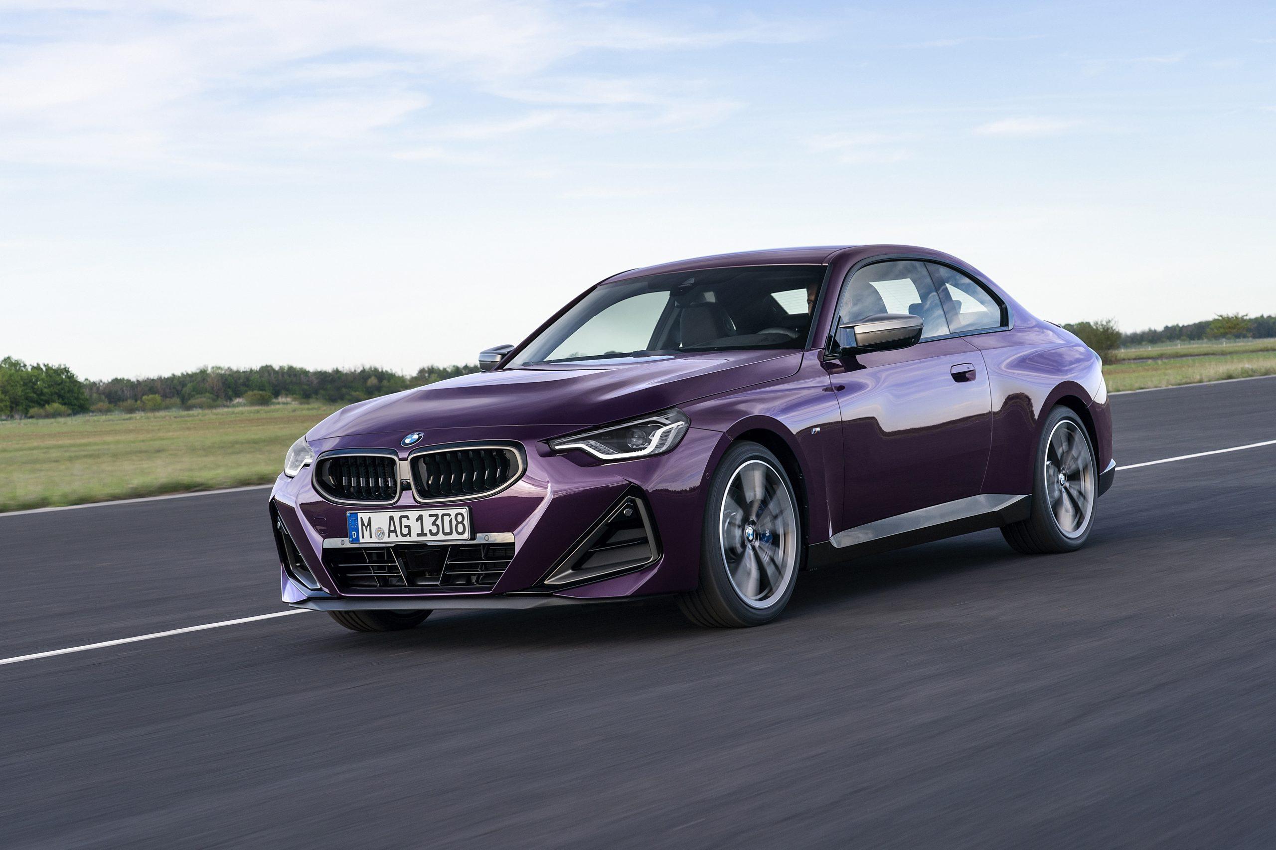P90428447 highRes scaled Αυτή είναι η νέα BMW Σειρά 2 Coupe BMW, Bmw 2, BMW Σειρά 2, zblog, ειδήσεις, Νέα, Σειρά 2