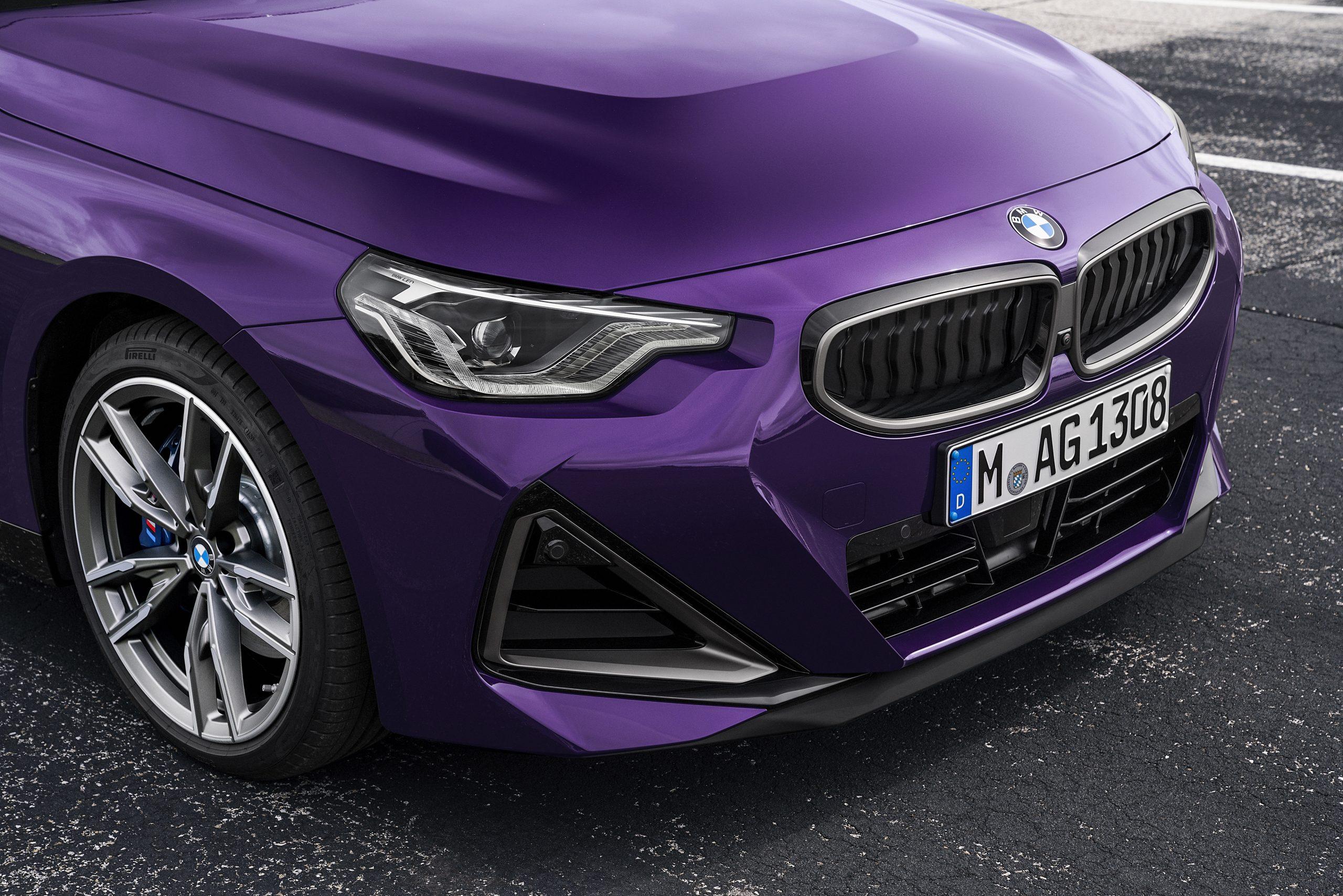 P90428459 highRes scaled Αυτή είναι η νέα BMW Σειρά 2 Coupe BMW, Bmw 2, BMW Σειρά 2, zblog, ειδήσεις, Νέα, Σειρά 2