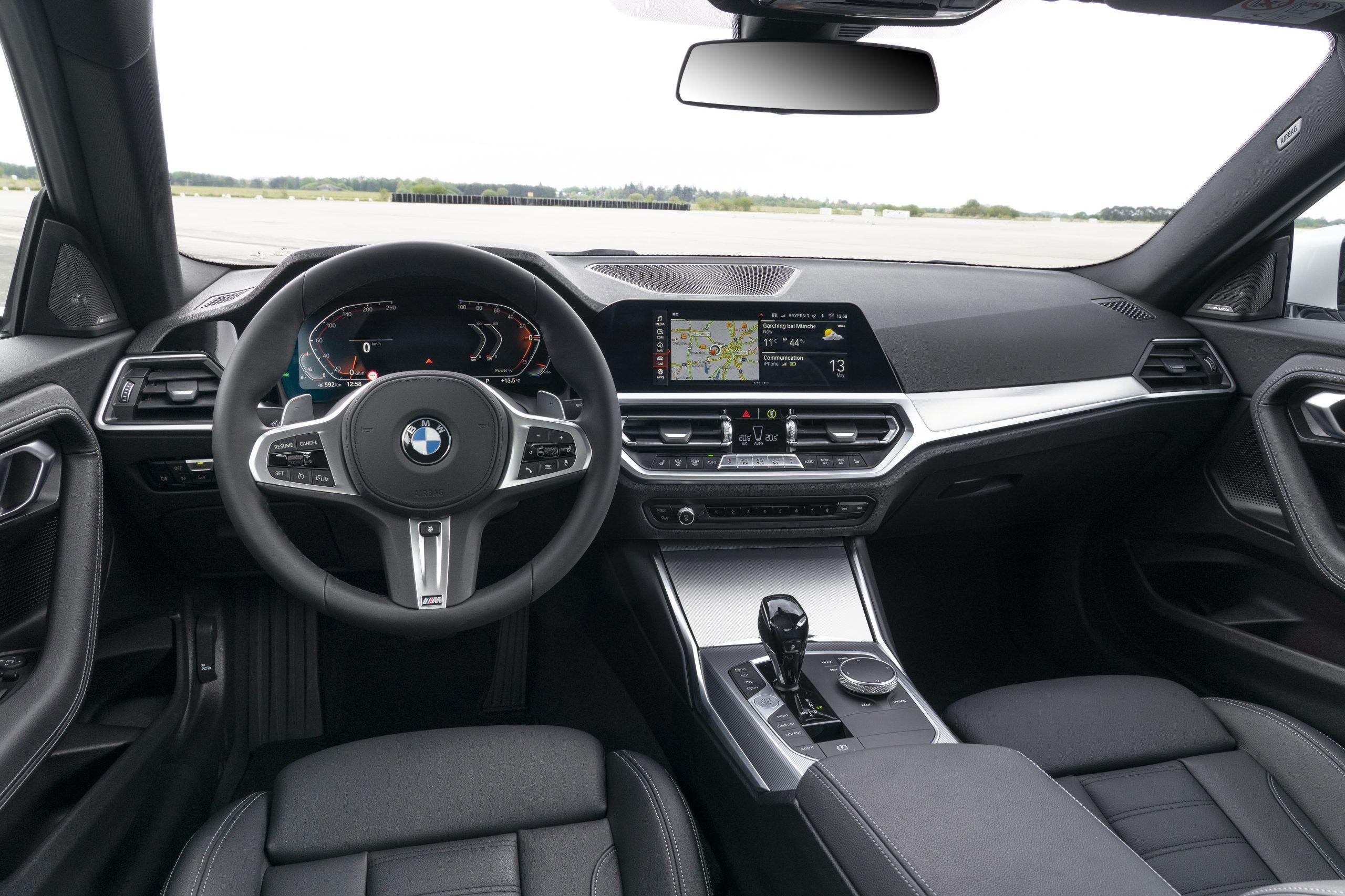P90428479 highRes scaled Αυτή είναι η νέα BMW Σειρά 2 Coupe BMW, Bmw 2, BMW Σειρά 2, zblog, ειδήσεις, Νέα, Σειρά 2