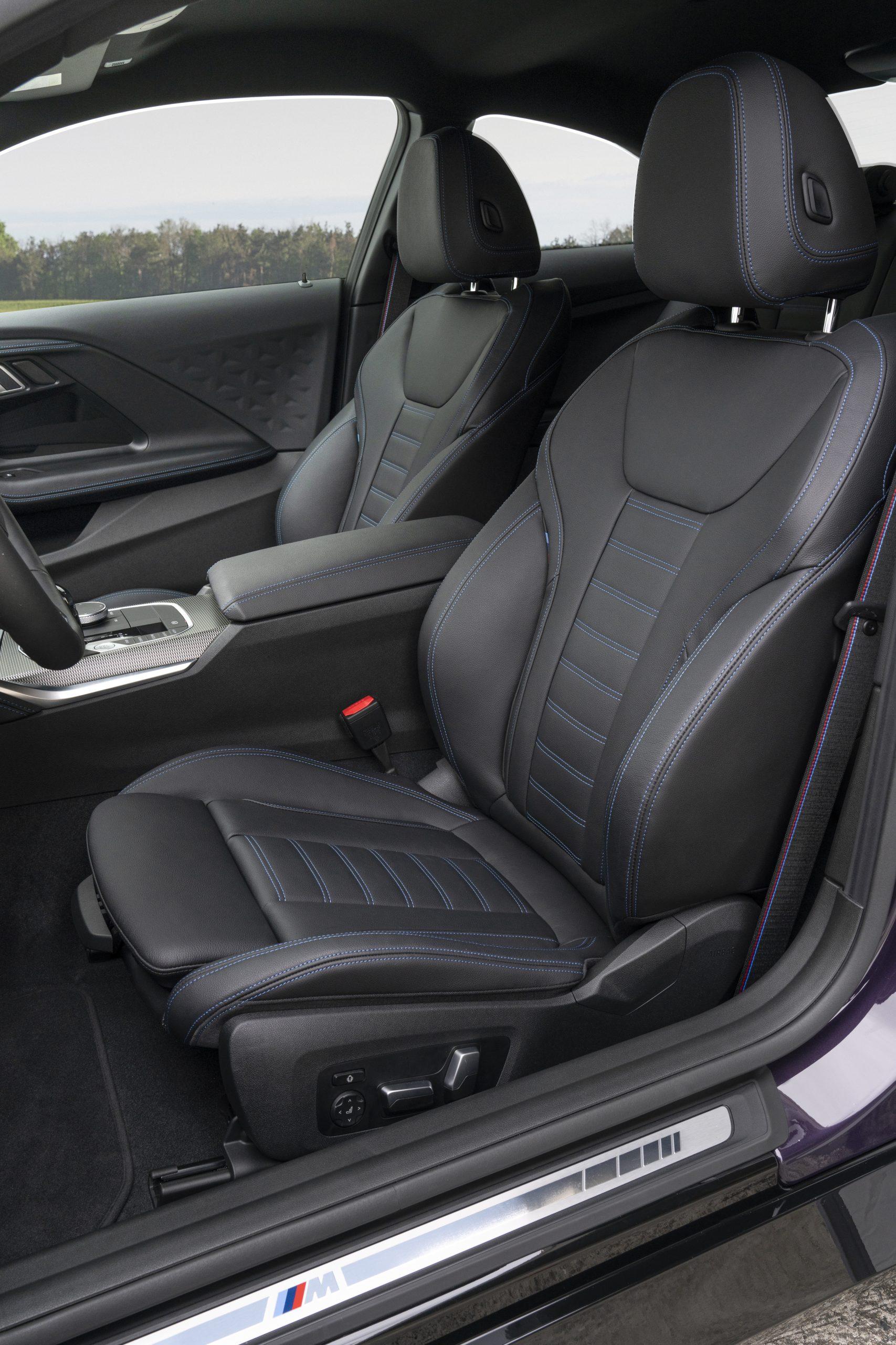 P90428483 highRes scaled Αυτή είναι η νέα BMW Σειρά 2 Coupe BMW, Bmw 2, BMW Σειρά 2, zblog, ειδήσεις, Νέα, Σειρά 2