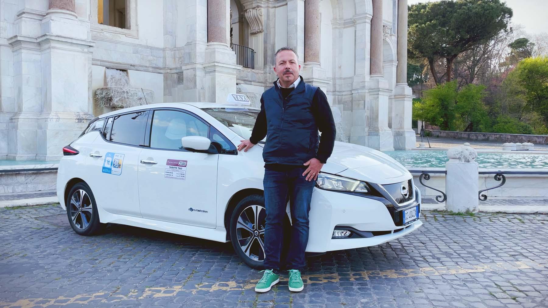 Picture 1 Οι Ευρωπαίοι οδηγοί EVs ταξιδεύουν περισσότερο, σύμφωνα με έρευνα της Nissan Electric cars, electric vehicles, EV, Leaf, Nissan, Nissan LEAF, ειδήσεις, ηλεκτρικά, ηλεκτροκινηση, Νέα