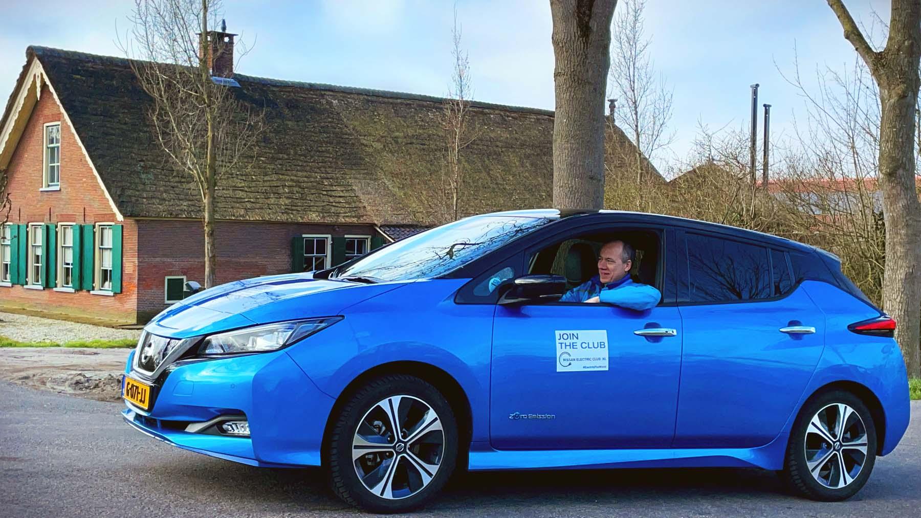Picture1 Οι Ευρωπαίοι οδηγοί EVs ταξιδεύουν περισσότερο, σύμφωνα με έρευνα της Nissan Electric cars, electric vehicles, EV, Leaf, Nissan, Nissan LEAF, ειδήσεις, ηλεκτρικά, ηλεκτροκινηση, Νέα