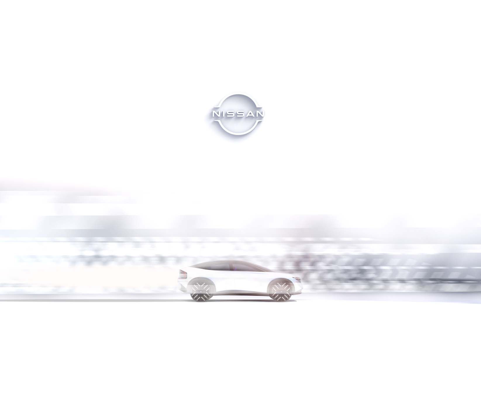 "Teaser image source Το Nissan EV36Zero είναι ένα προσχέδιο για το ""πράσινο"" μέλλον της αυτοκινητοβιομηχανίας Electric cars, electric vehicles, Nissan, Nissan EV36Zero, ειδήσεις, ηλεκτρικά, ηλεκτροκινηση, Νέα"