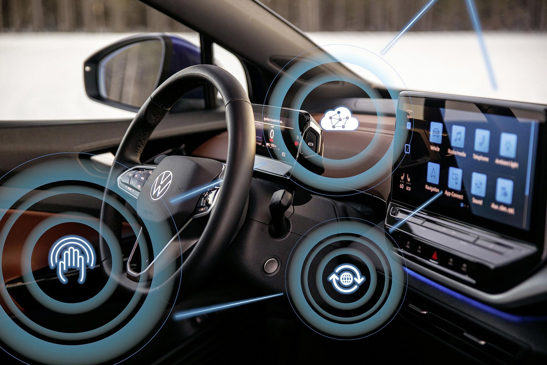"VOLKSWAGEN INNOVATION TALK PROJECT HOUSE 3 Η Volkswagen μας αφήνει να ρίξουμε μια ""ματιά"" στο μέλλον της αυτοκίνησης Electric cars, electric vehicles, ID.3, ID.4, ID.4 GTX, Volkswagen, Volkswagen Group, Volkswagen ID.3, Volkswagen ID.4, Volkswagen ID.4 GTX, VW, VW ID.3, zblog, ειδήσεις, ηλεκτρικά, ηλεκτροκινηση, κινουμαι ηλεκτρικα, Νέα"