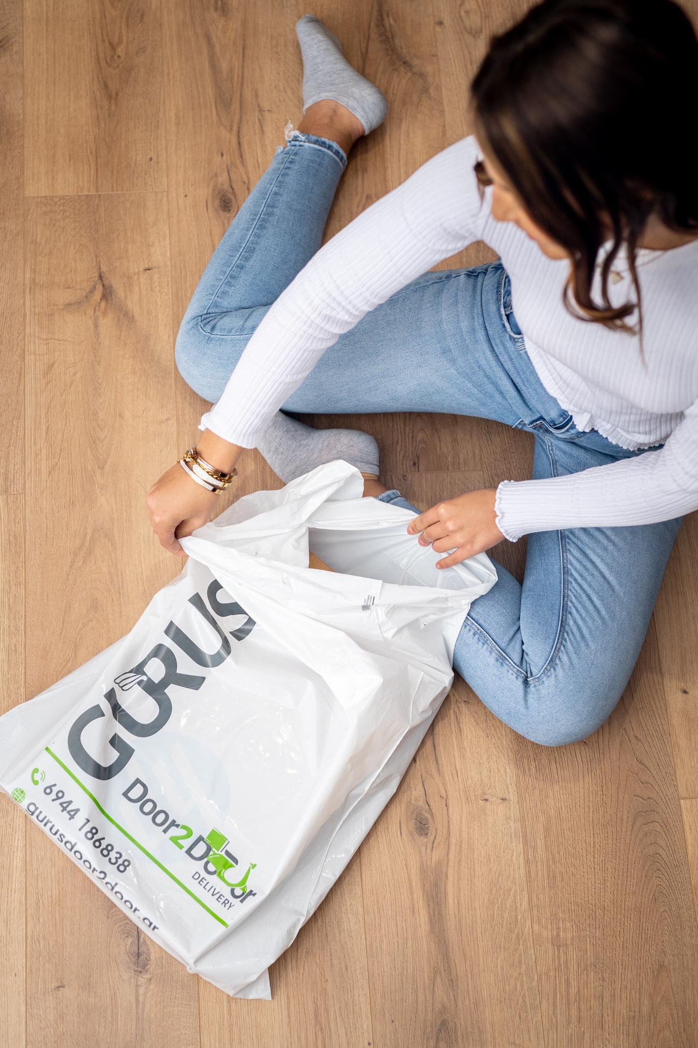 """image 6483441 2 Gurus Door2Door: Η startup απο την Πάτρα που κάνει """"πράσινες"""" τις μεταφορές Gurus Door2Door Delivery, startup, ειδήσεις, καινοτομία, Νέα"""