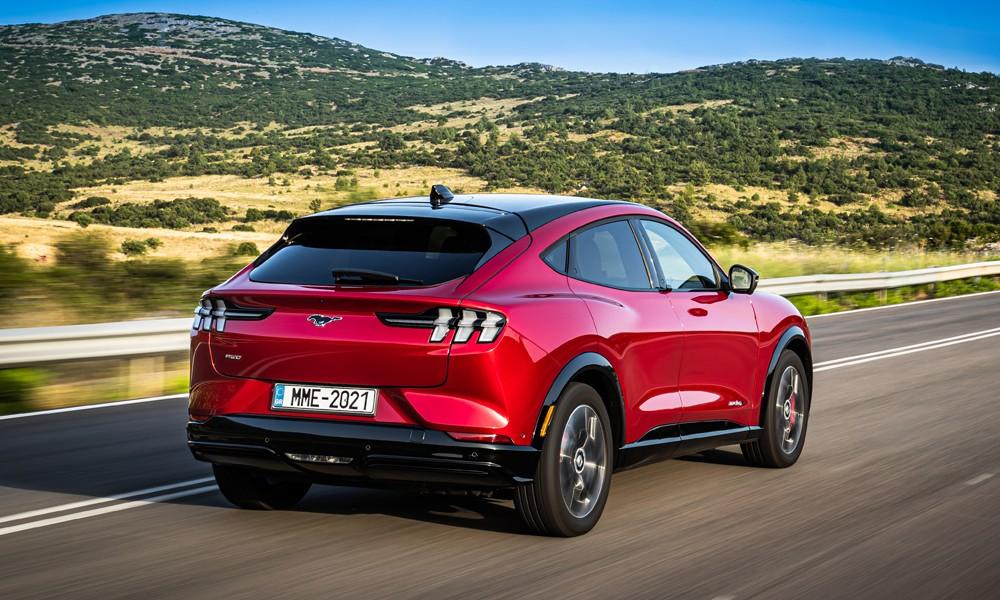 machdromo Οδηγούμε τη Ford Mustang Mach-E Electric cars, Ford, Ford Mustang, Ford Mustang Mach-E, zblog, αγορά, ηλεκτρικά, τιμές