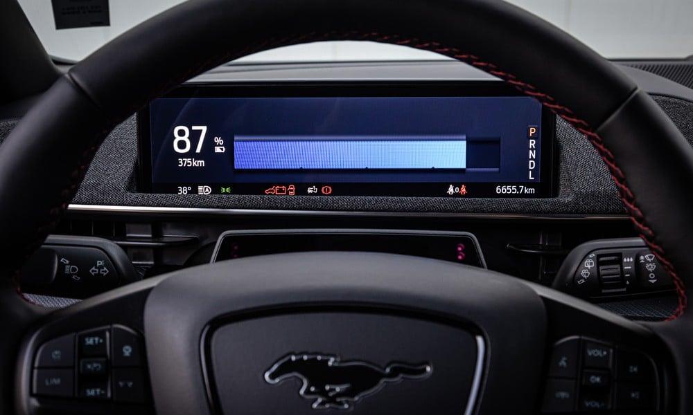machtimoni Οδηγούμε τη Ford Mustang Mach-E Electric cars, Ford, Ford Mustang, Ford Mustang Mach-E, zblog, αγορά, ηλεκτρικά, τιμές